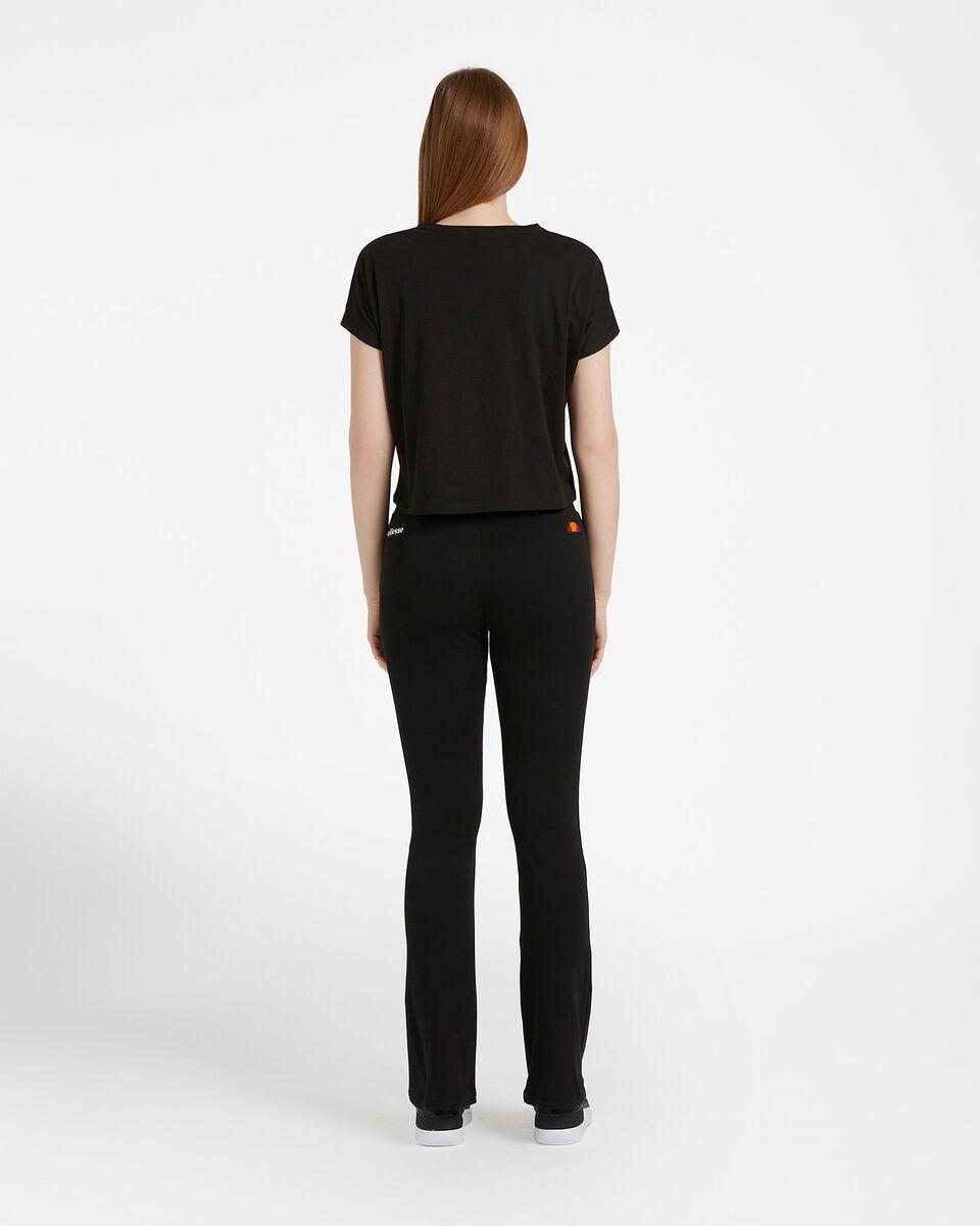 T-Shirt ELLESSE LOGO W S4074587 scatto 2
