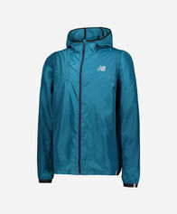 GIACCHE OUTDOOR uomo NEW BALANCE LITE PACKJACKET 2.0 M