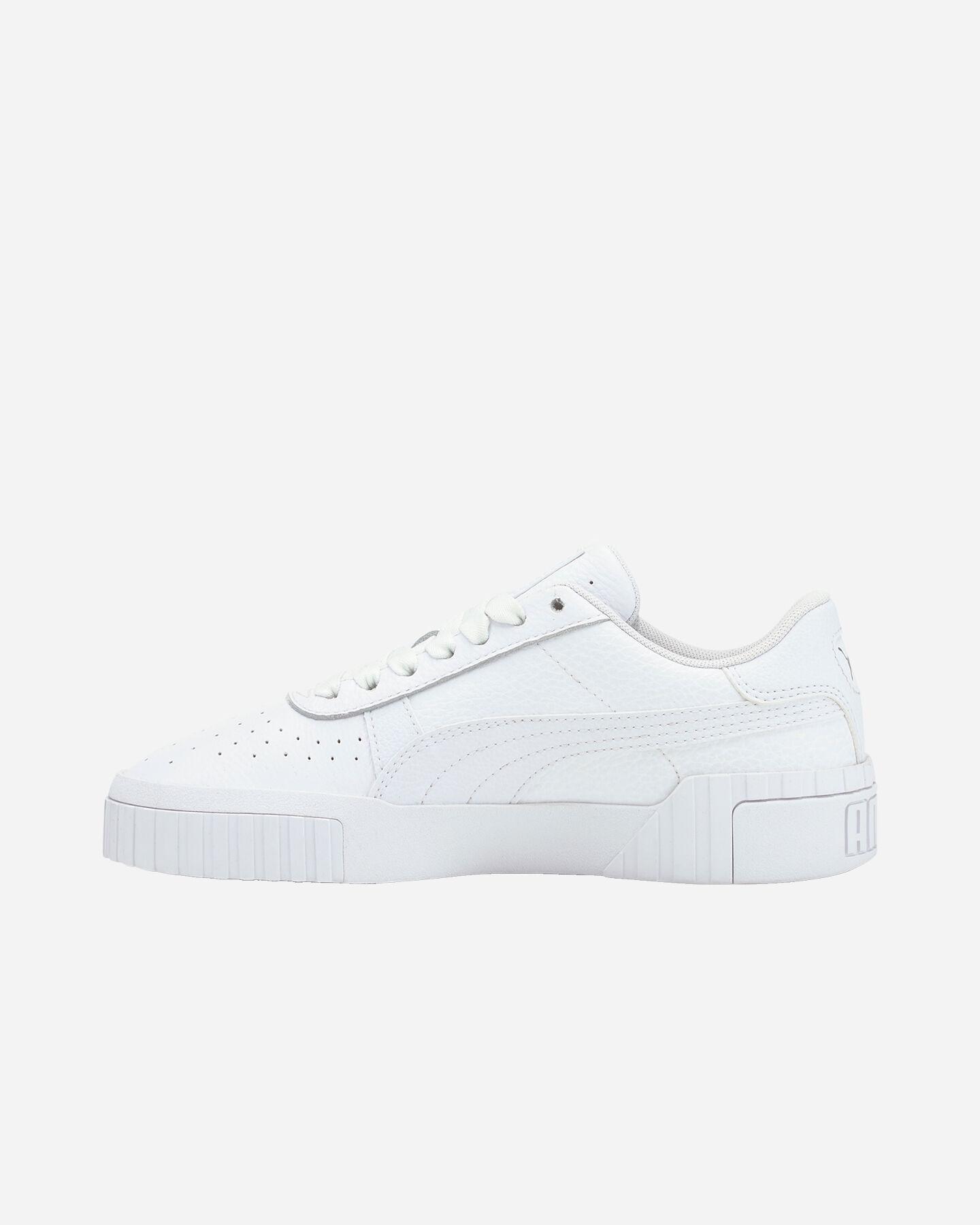 Scarpe sneakers PUMA CALI LOGO W S5173106 scatto 5