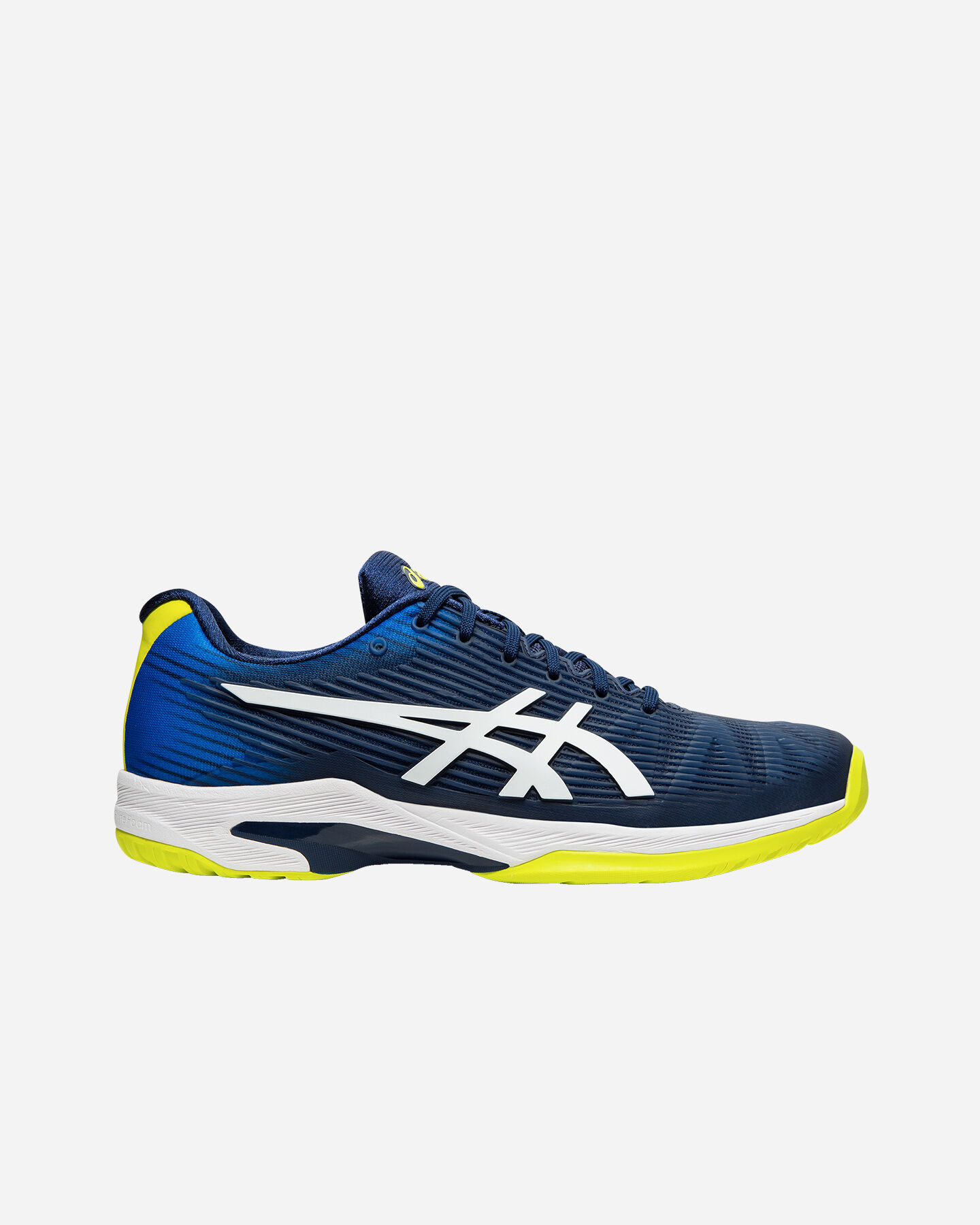 Scarpe tennis ASICS SOLUTION SPEED FF M S5080236 scatto 0