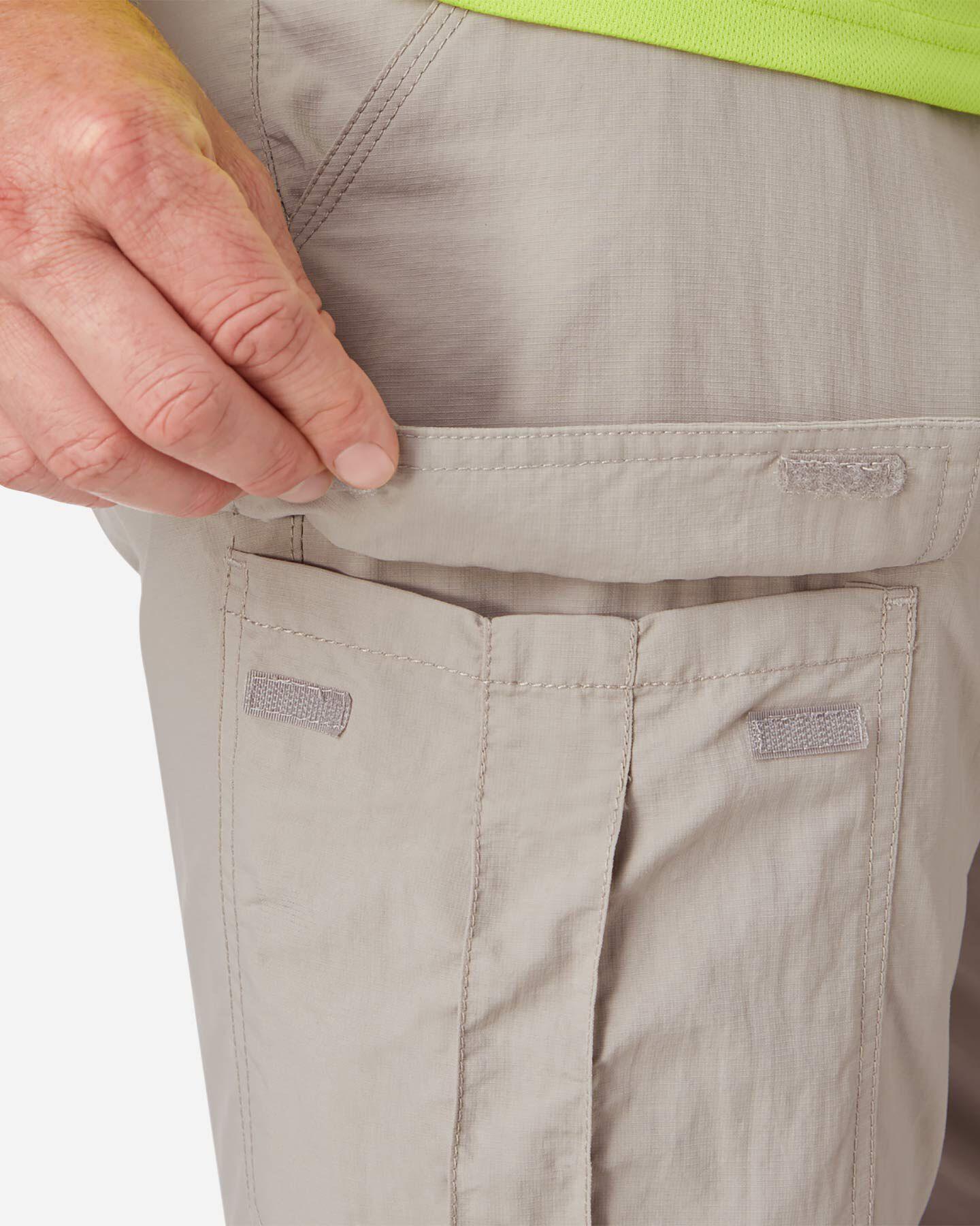 Pantalone outdoor MCKINLEY MAMITE GREY M S2004294 scatto 5