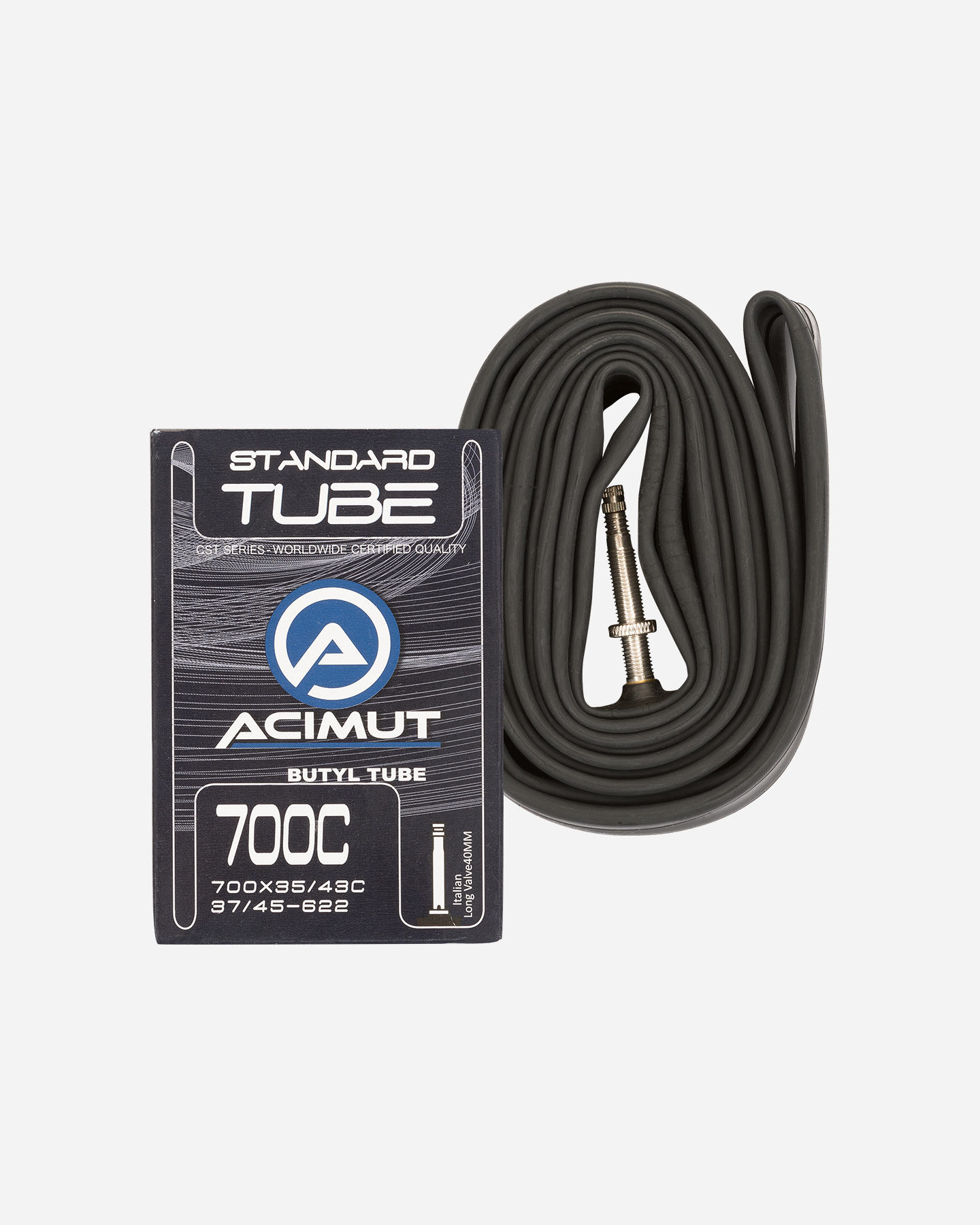 Inner tube BONIN AC 28 5/8 1/16 48MM S1326262 1 UNI scatto 0
