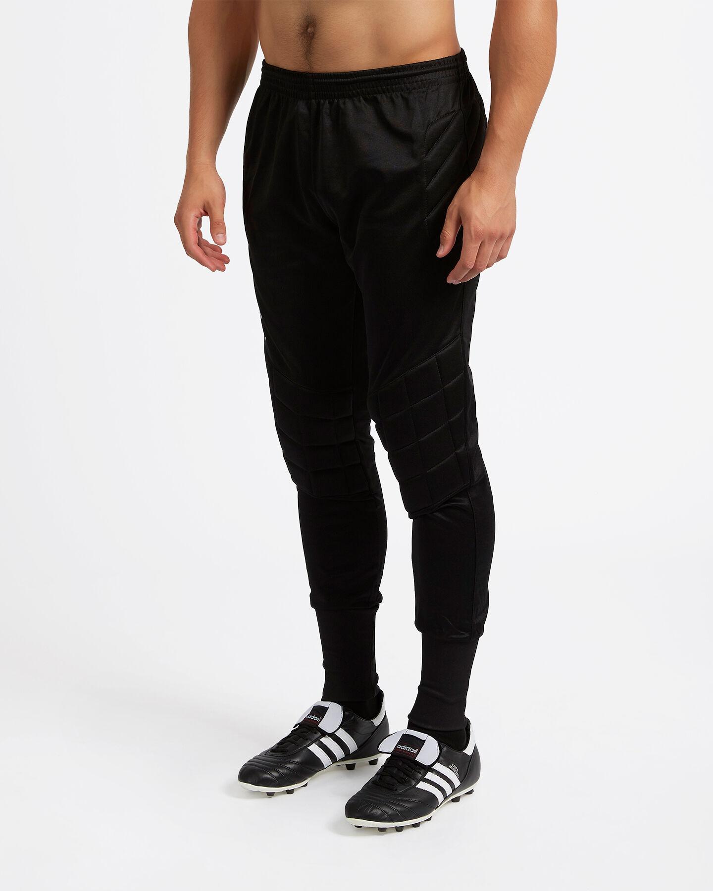 Pantaloncini calcio PRO TOUCH PORTIERE SR M S1282292 scatto 2