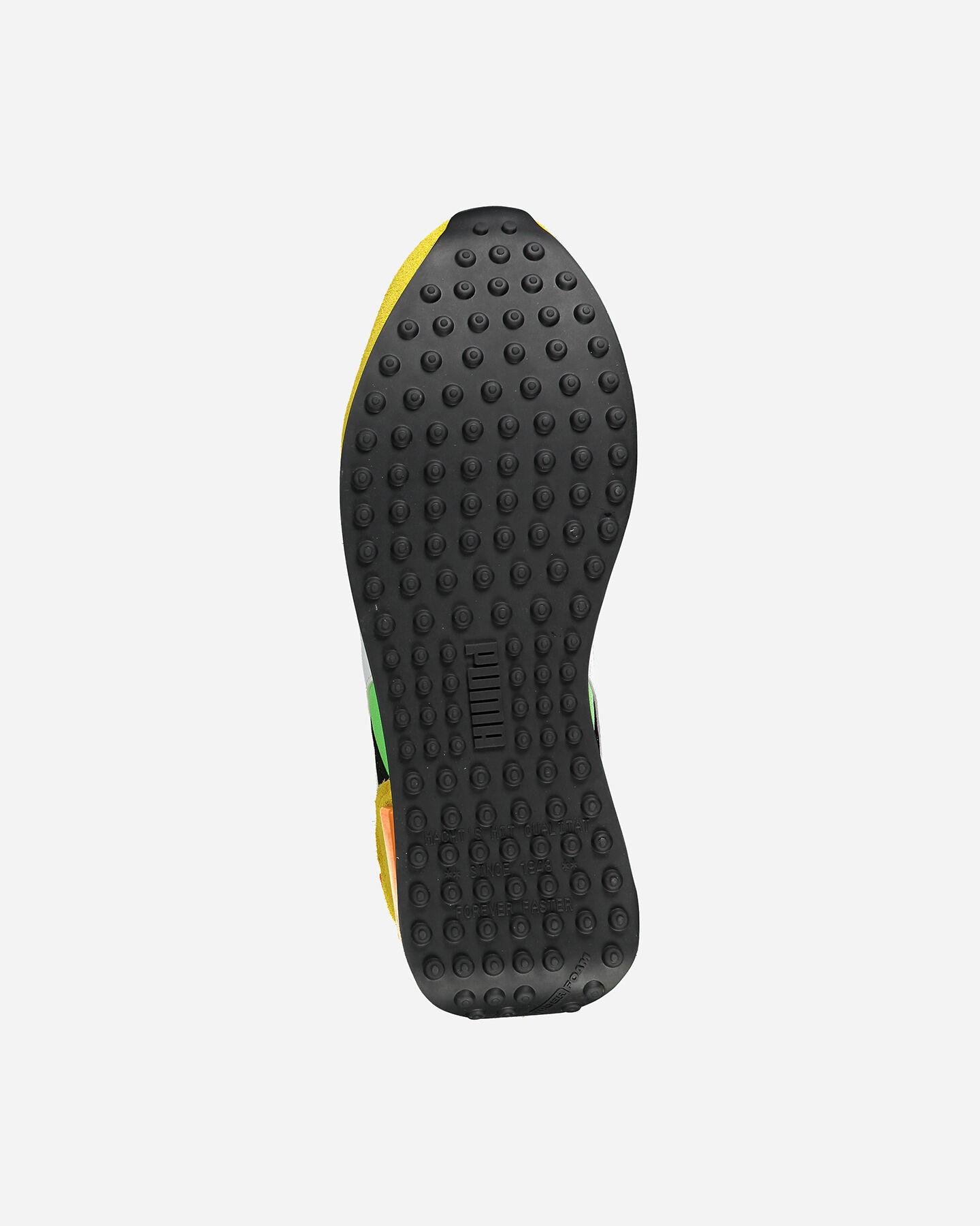 Scarpe sneakers PUMA FUTURE RIDER PLAY ON M S5283216 scatto 2