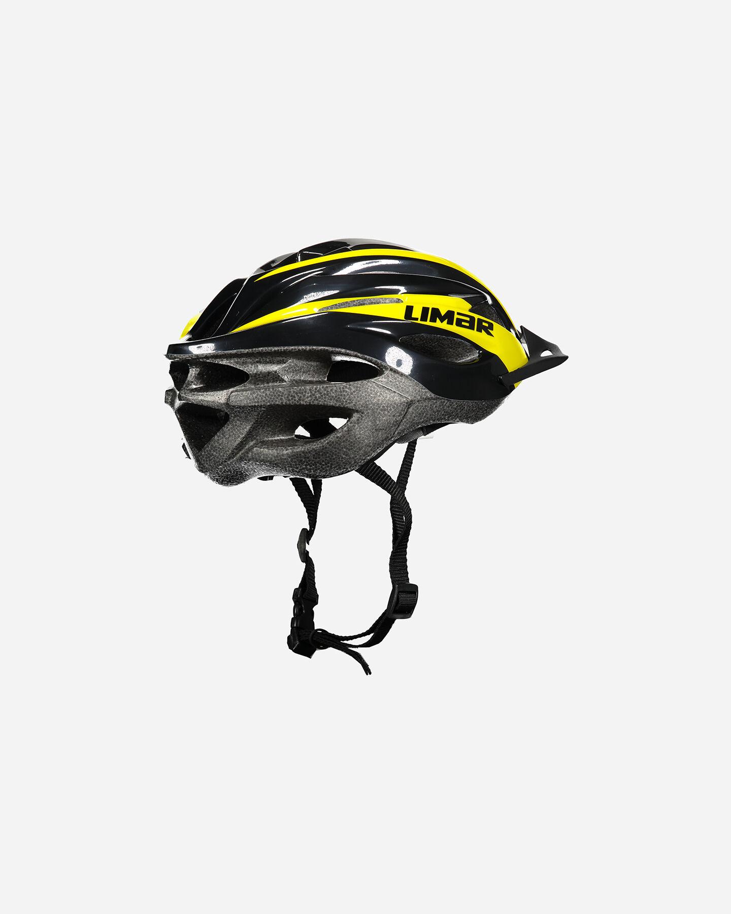 Casco bici LIMAR FLASH S4078251 scatto 1