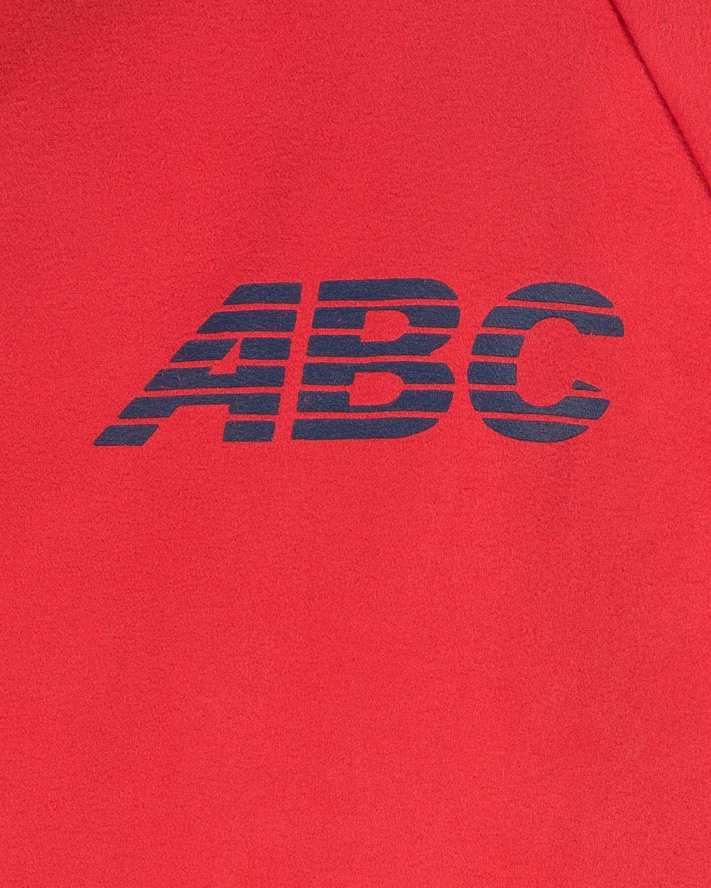Accappatoio ABC BASIC MICROFIBER JR S4071146 scatto 2