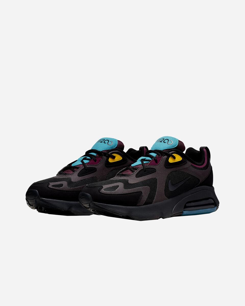 Scarpe sneakers NIKE AIR MAX 200 M S5078132 scatto 1