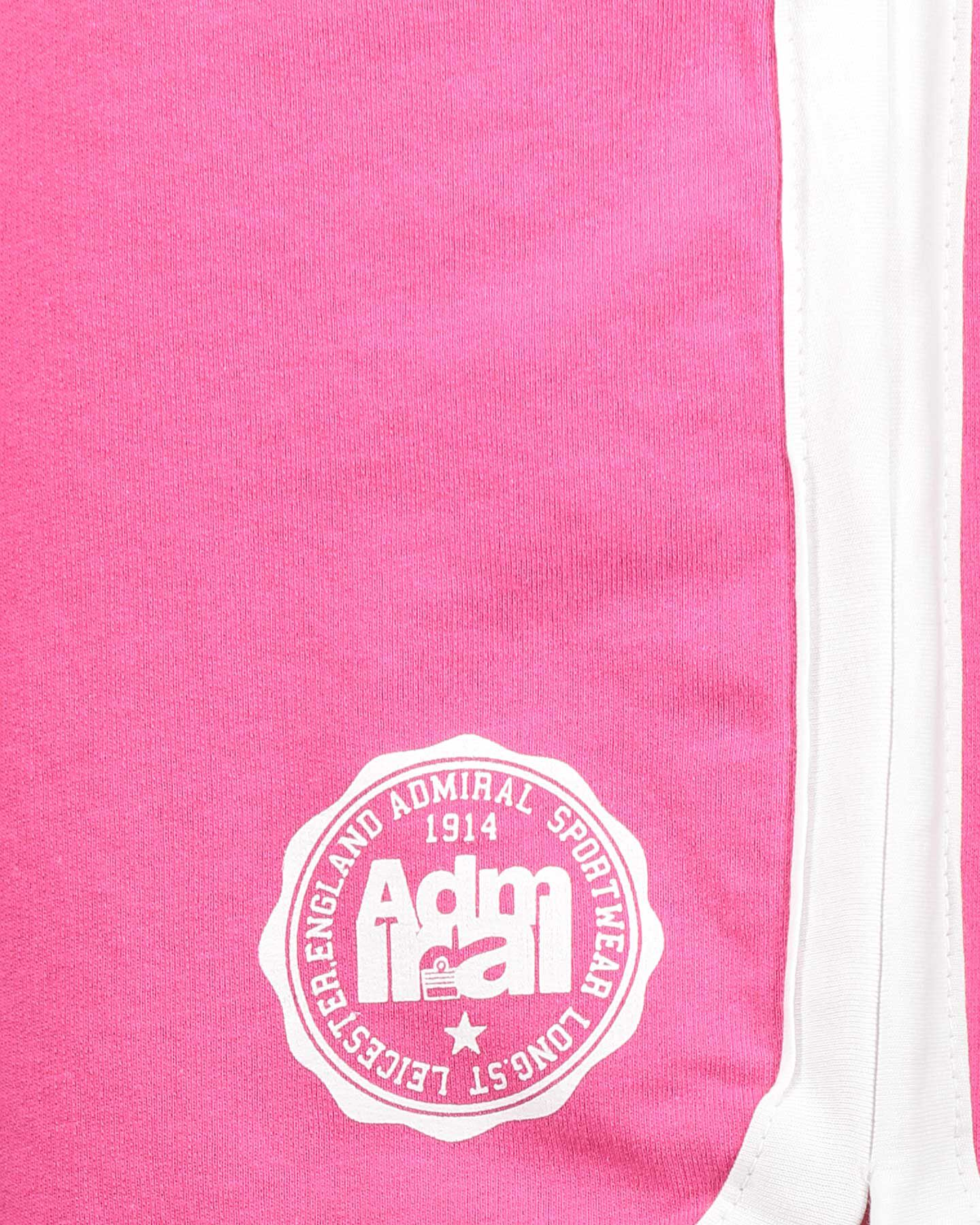 Pantaloncini ADMIRAL PRINT LOGO W S4074744 scatto 3