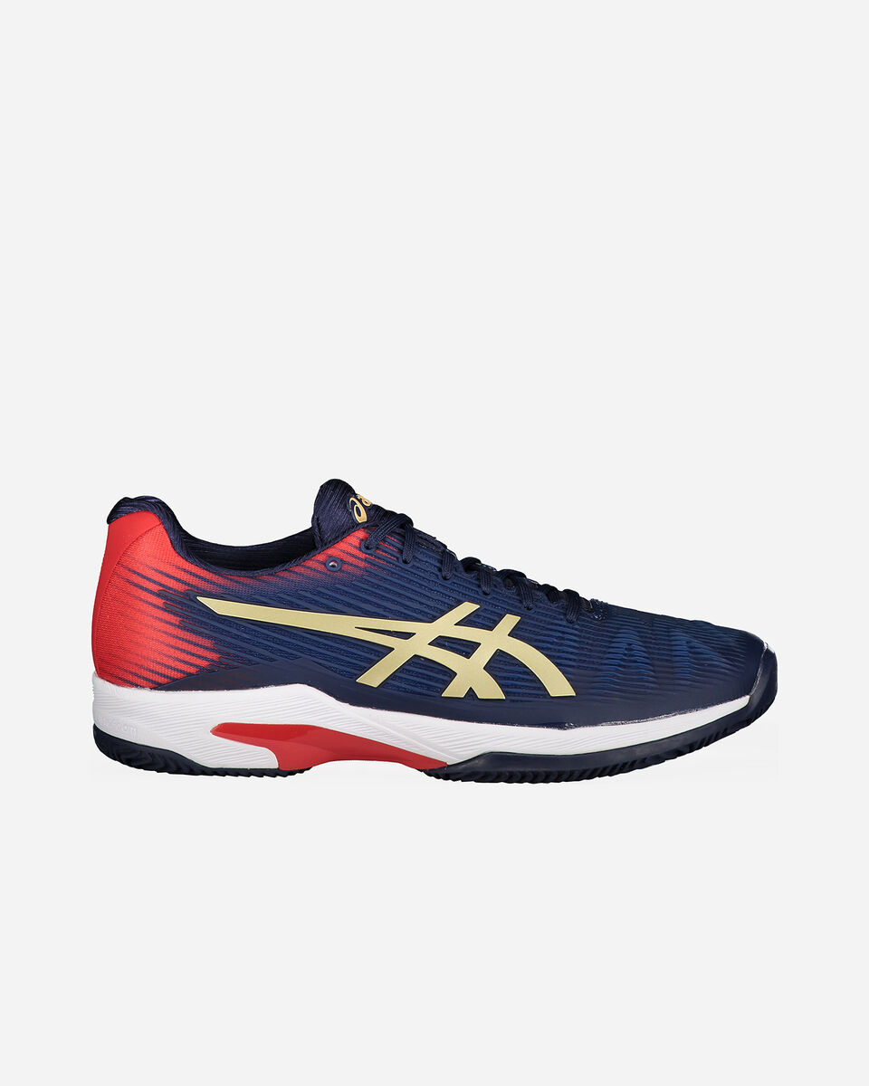 Scarpe tennis ASICS SOLUTION SPEED FF CLAY M S5159440 scatto 0