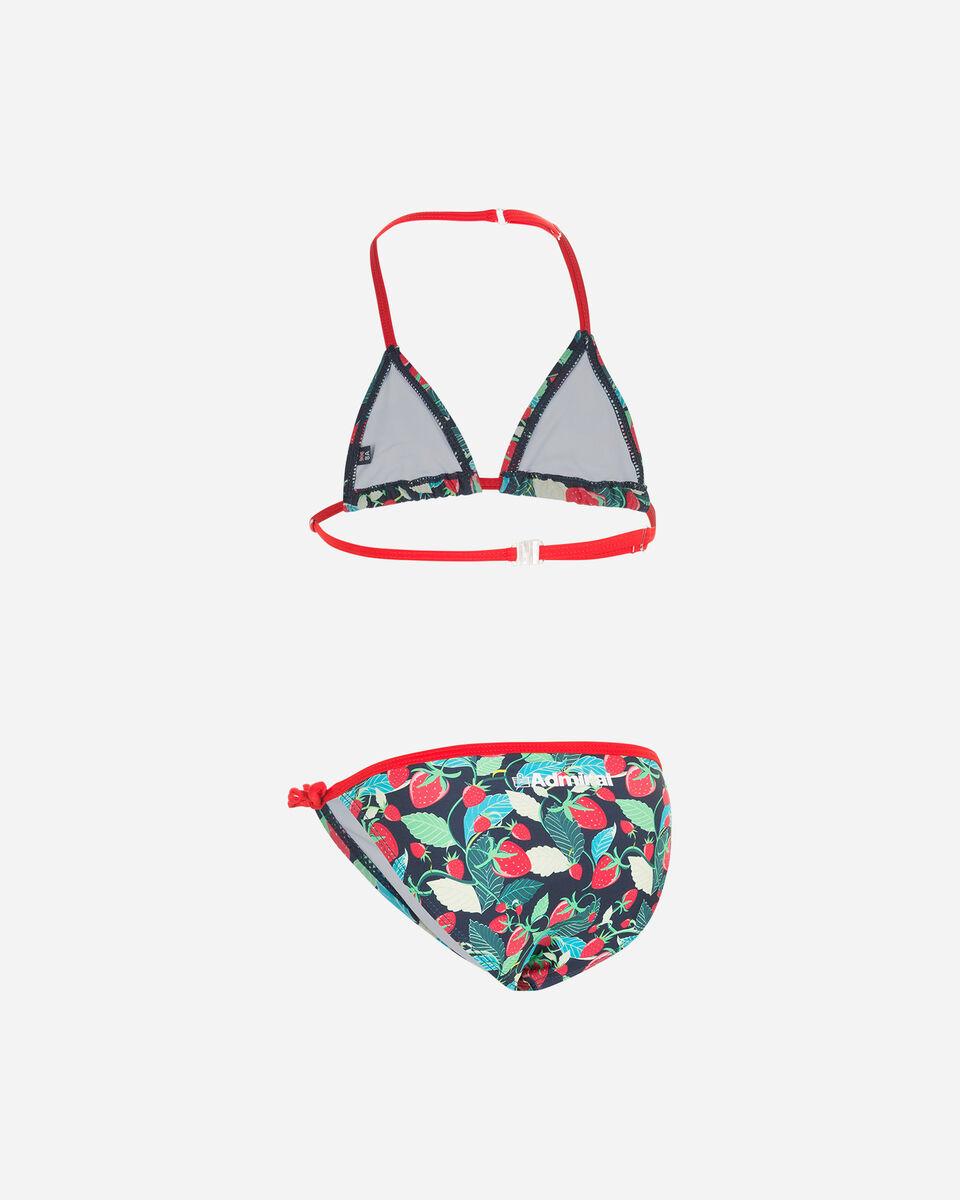 Bikini ADMIRAL ST STRAWBERRY JR S4089622 scatto 1
