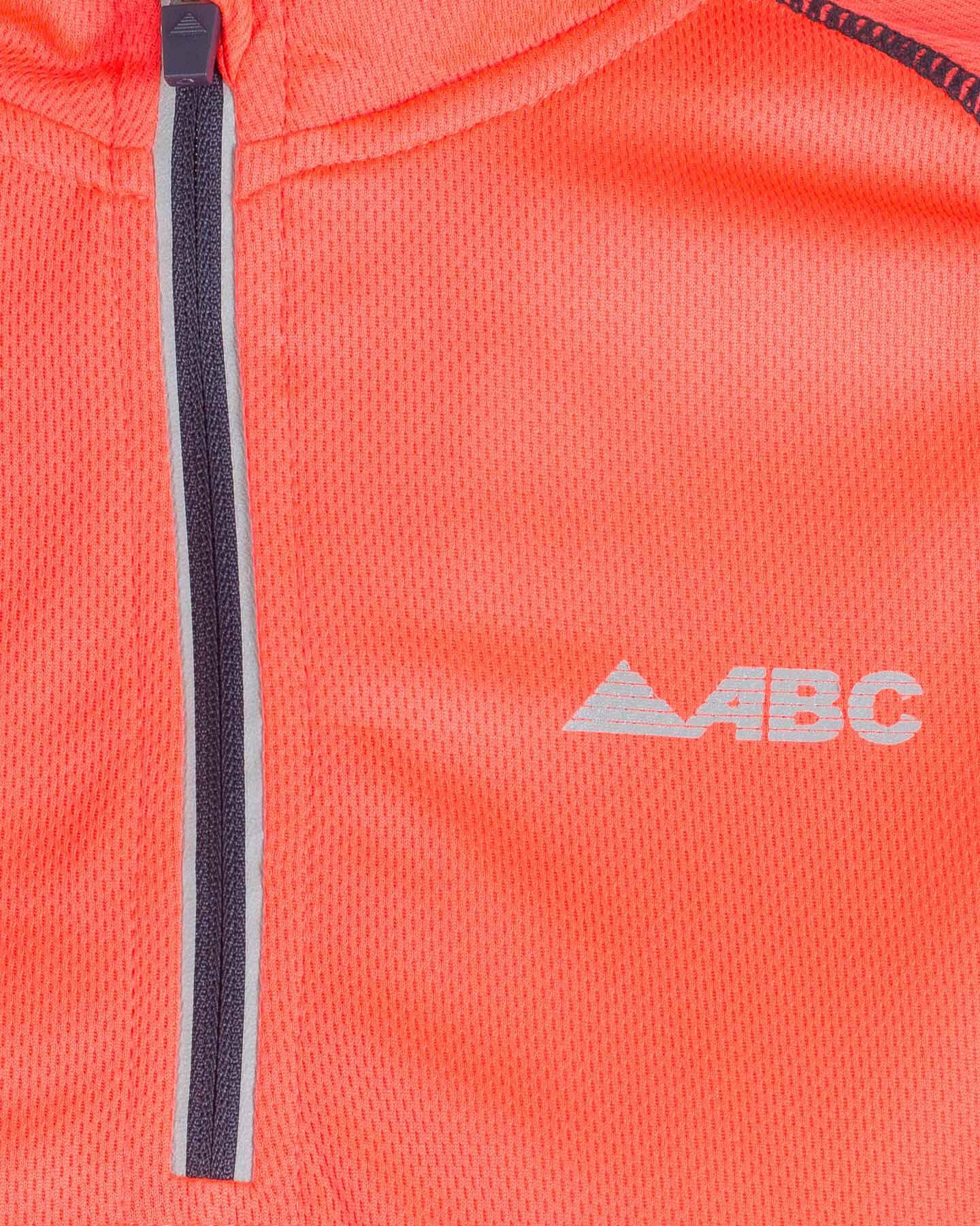 Maglia running ABC RUN W S4081406 scatto 2