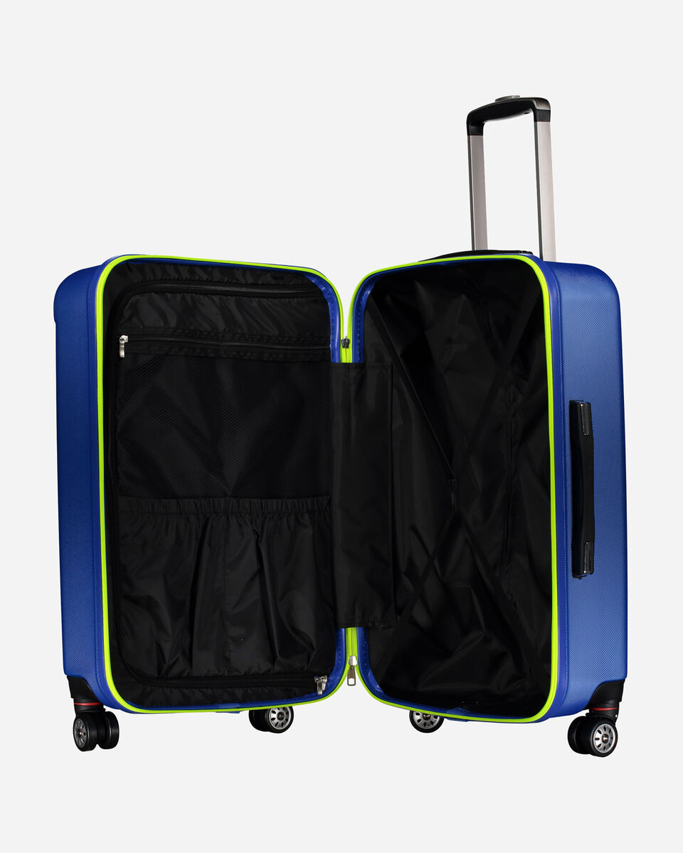 """Trolley MISTRAL SHELL 24"""" S4069133 660 UNI scatto 2"""
