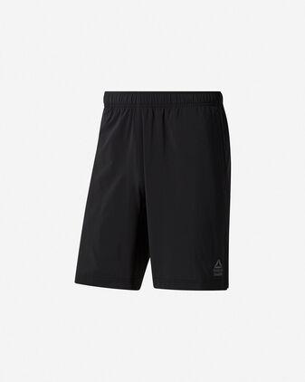 Pantalone training REEBOK CROSSFIT GAMES AUSTIN II M