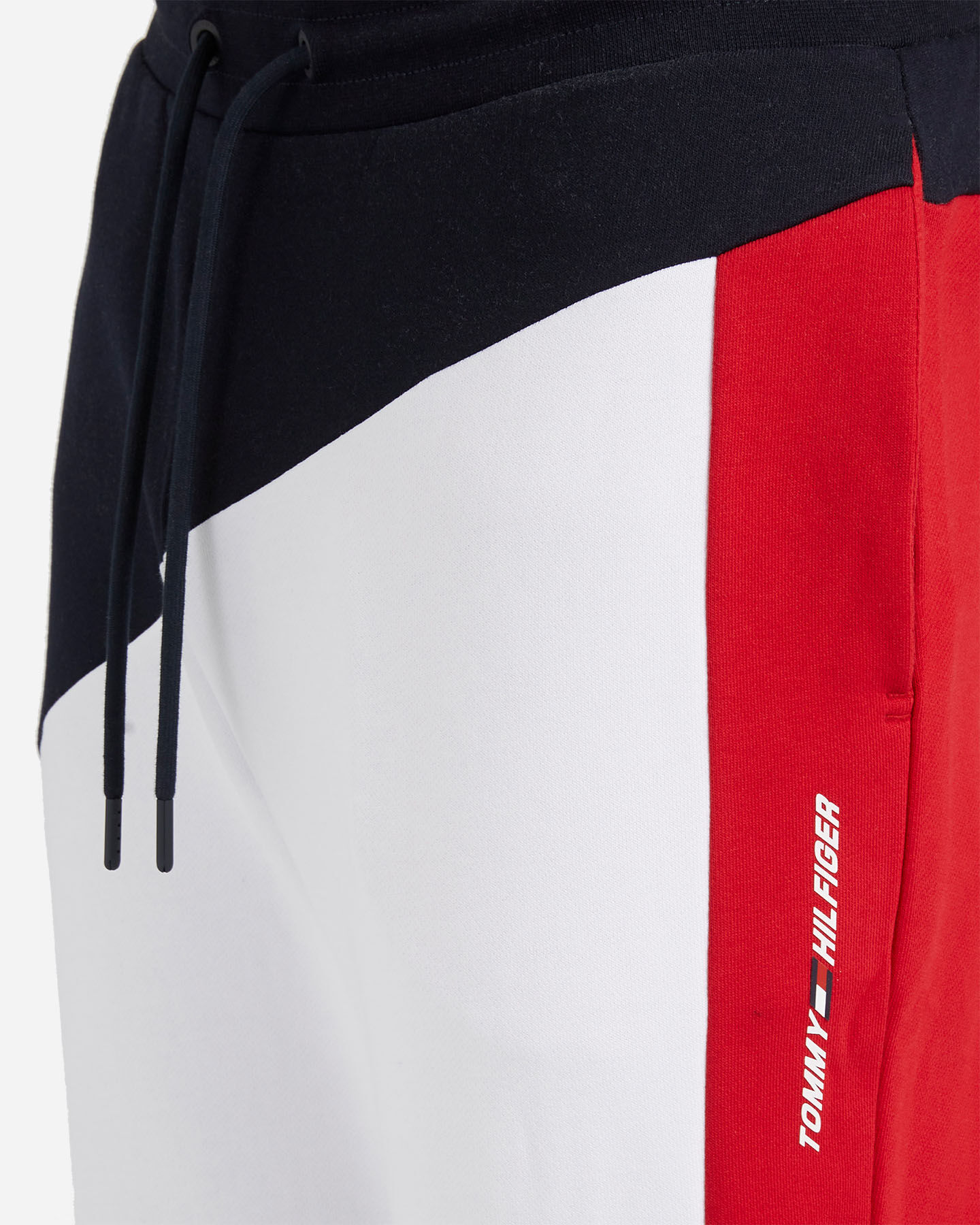 Pantalone TOMMY HILFIGER COLOR M S4089516 scatto 3