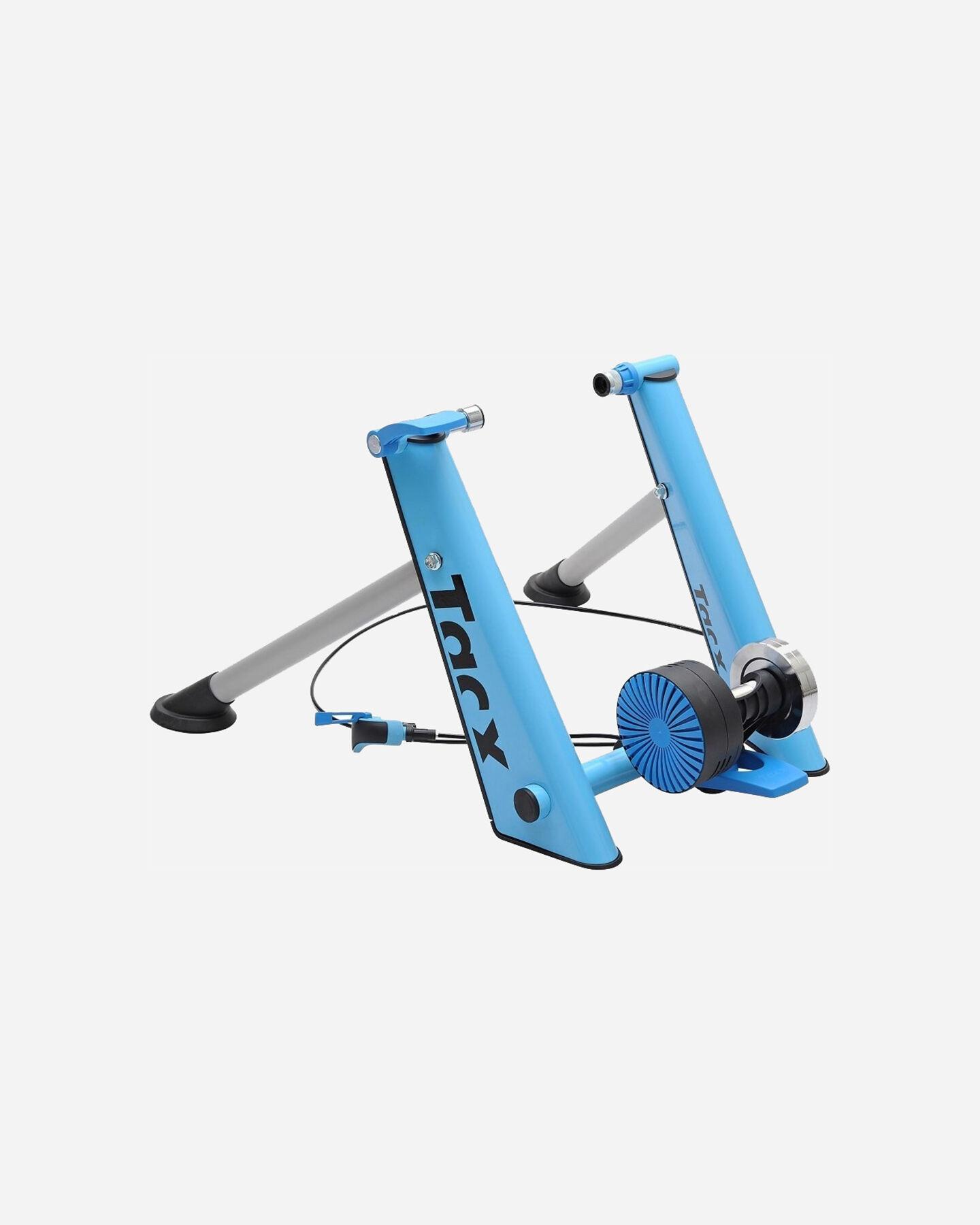 Rullo Bici TACX BLUEMATIC BASIC S4079346 1 UNI scatto 2