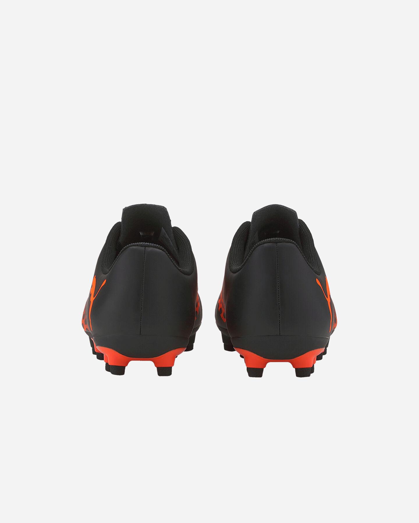 Scarpe calcio PUMA SPIRIT III FG JR S5234018 scatto 4