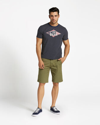 T-Shirt BEAR FANTASY M