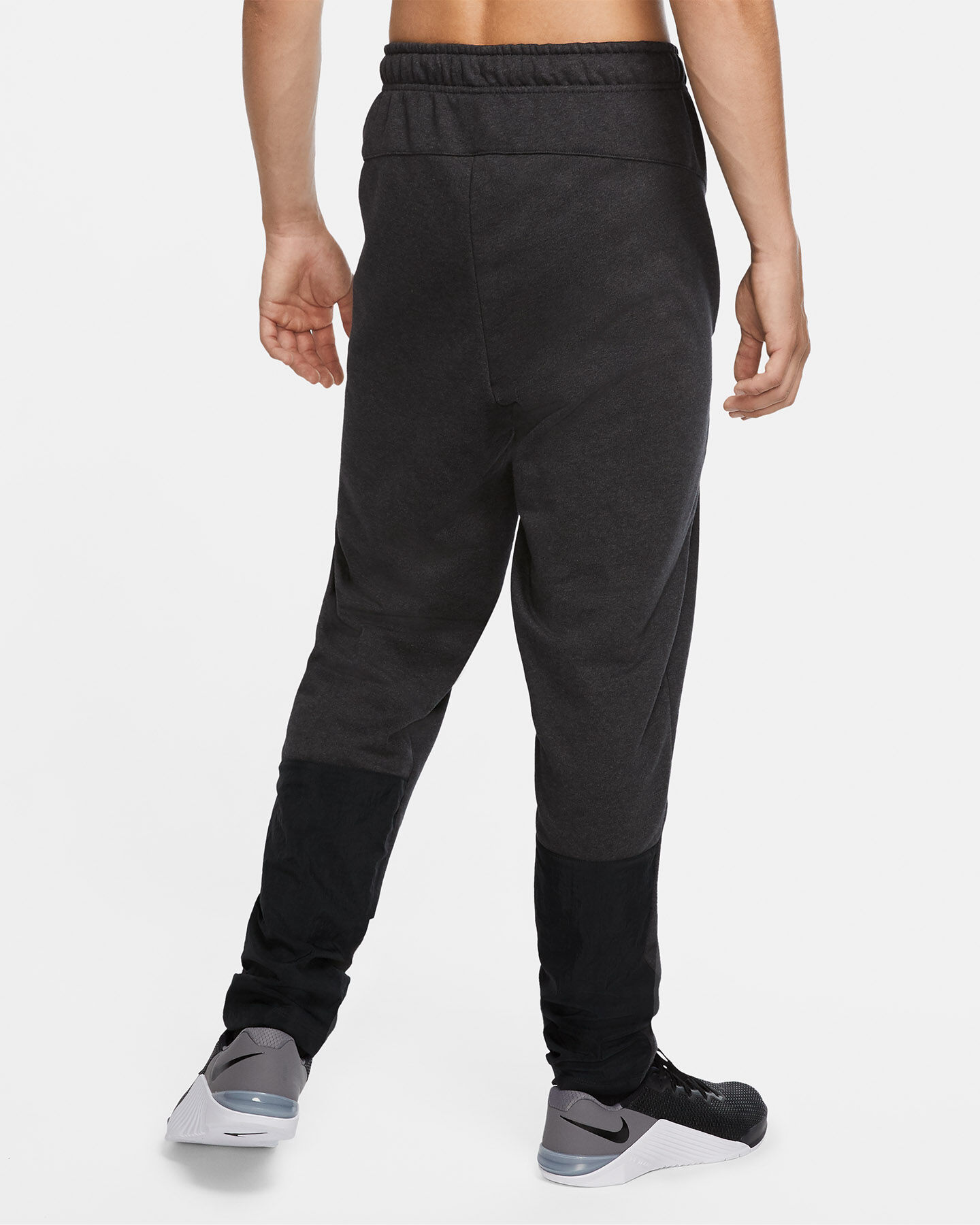 Pantalone training NIKE DRI-FIT M S5225654 scatto 3