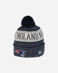 BERRETTI E ACCESSORI unisex NEW ERA SIDELINE NEW ENGLAND