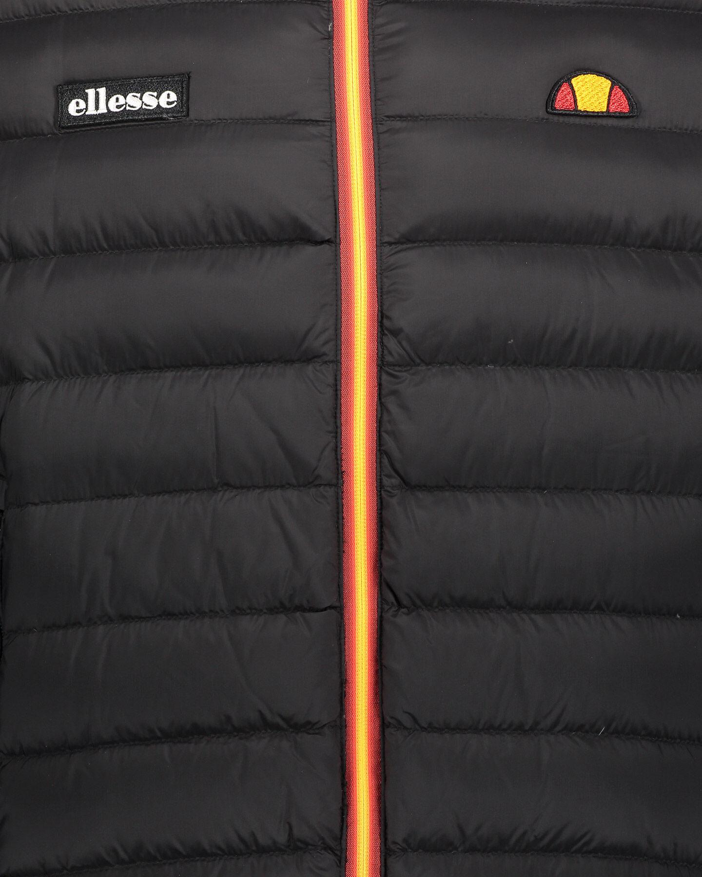 Giubbotto ELLESSE ULTRALIGHT M S4080486 scatto 3