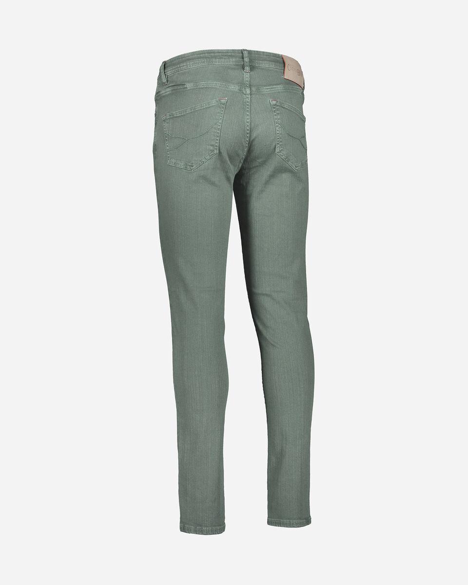 Jeans COTTON BELT 5T HAMILTON SLIM M S4081768 scatto 2