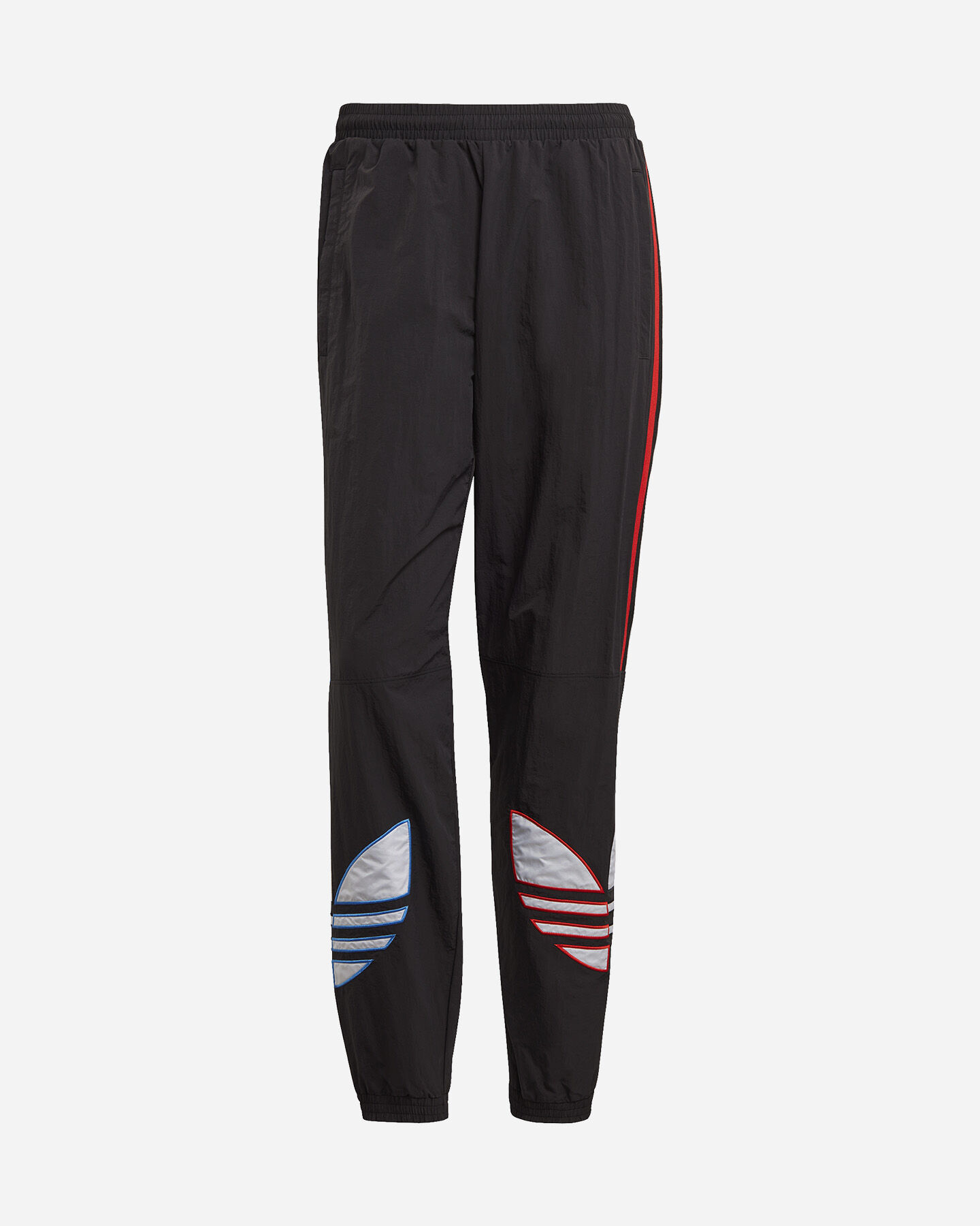 Pantalone ADIDAS SPACE RACE M S5271413 scatto 0