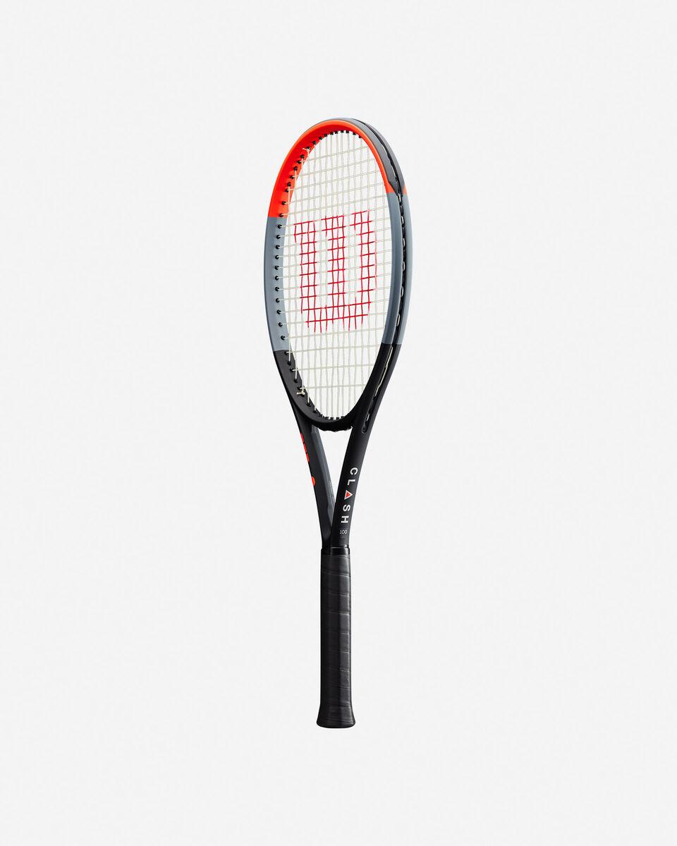 Telaio tennis WILSON CLASH 100 S5089548 scatto 2