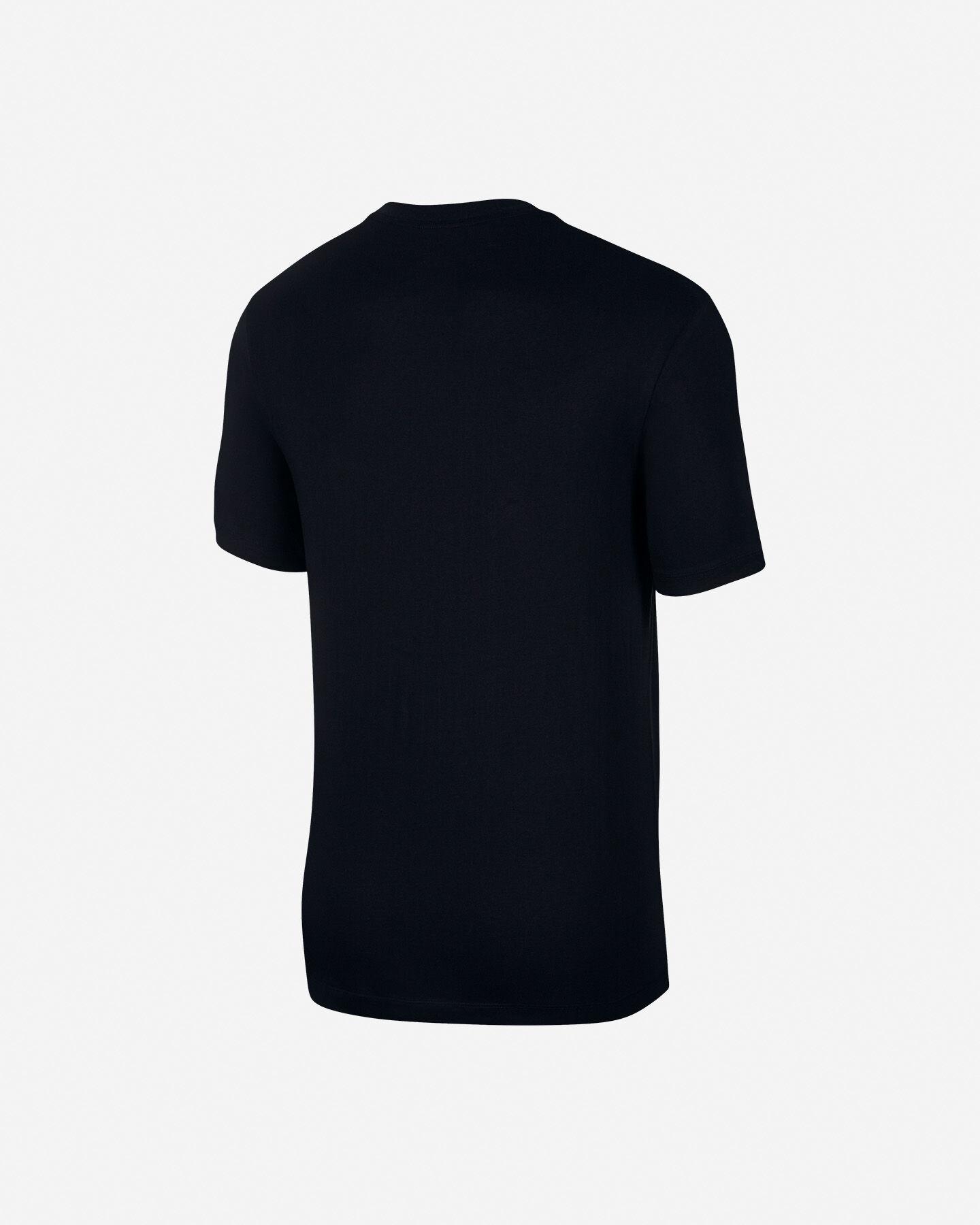 T-Shirt NIKE JDI M S5164744 scatto 1