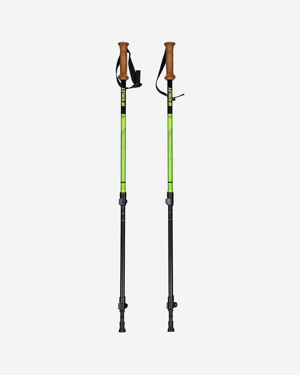 Bastoncini trekking MCKINLEY EXPLORE 200 LOCK S5083896|UNI|UNI scatto 1