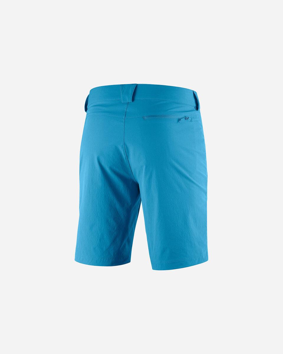 Pantaloncini SALOMON WAYFARER LT M S5173976 scatto 1