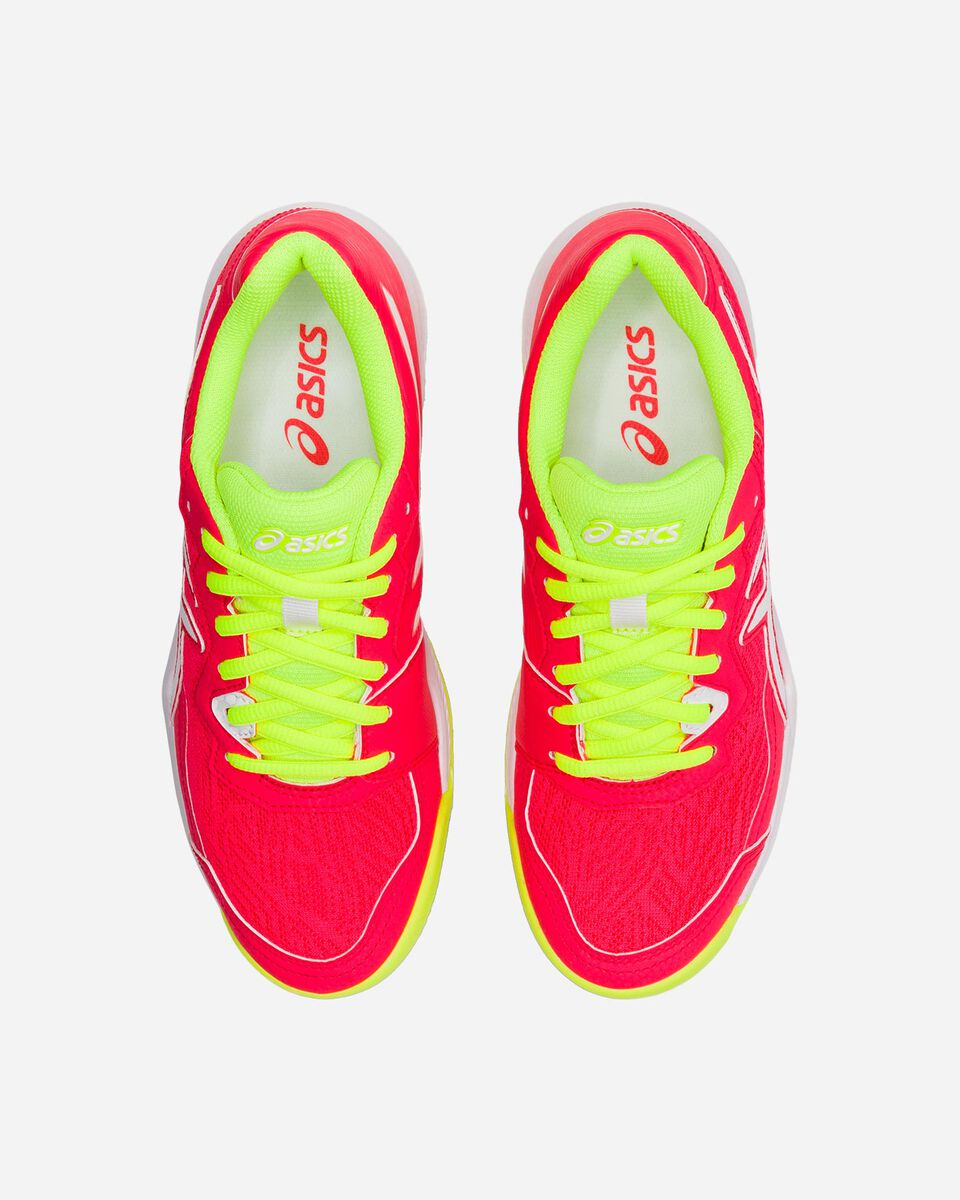 Scarpe tennis ASICS GEL PADEL PRO 4 W S5258843 scatto 4