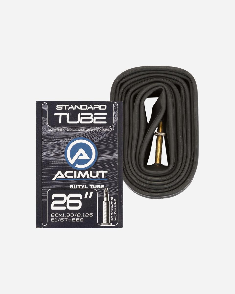 Inner tube BONIN AC 26X190/2125 RUN S1326257|1|UNI scatto 0