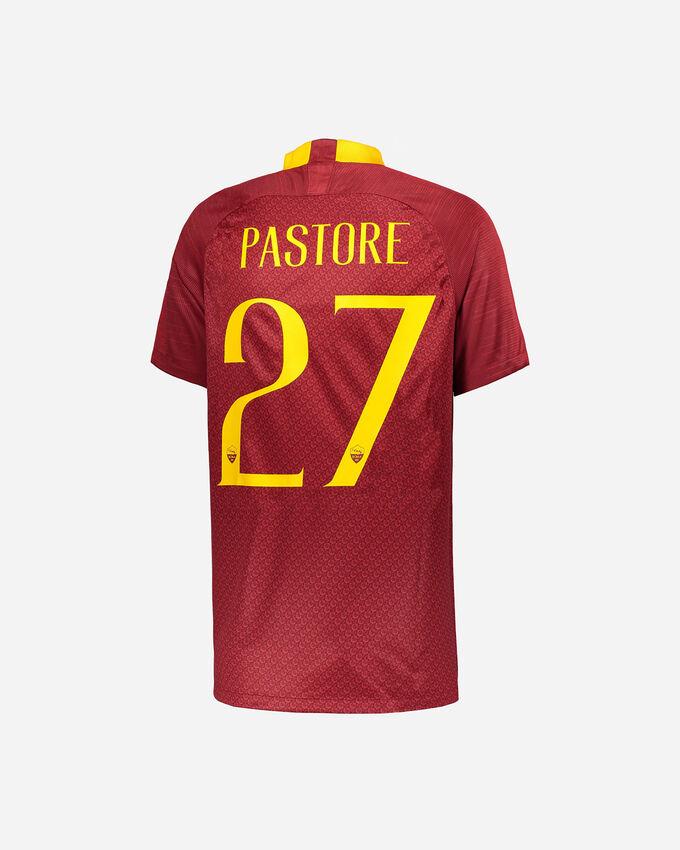 null ROMA PASTORE HOME 18/19 ROMA PASTORE HOME 18/19