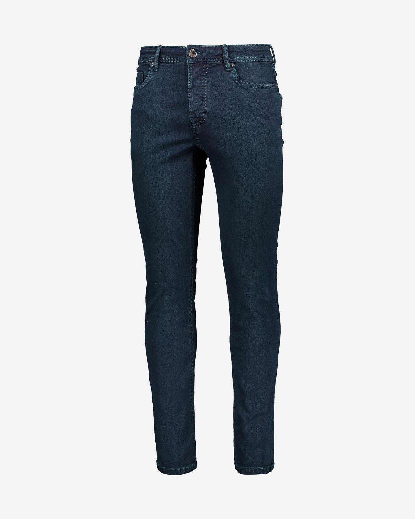 Jeans COTTON BELT CHANDLER SLIM M S4070911 scatto 5