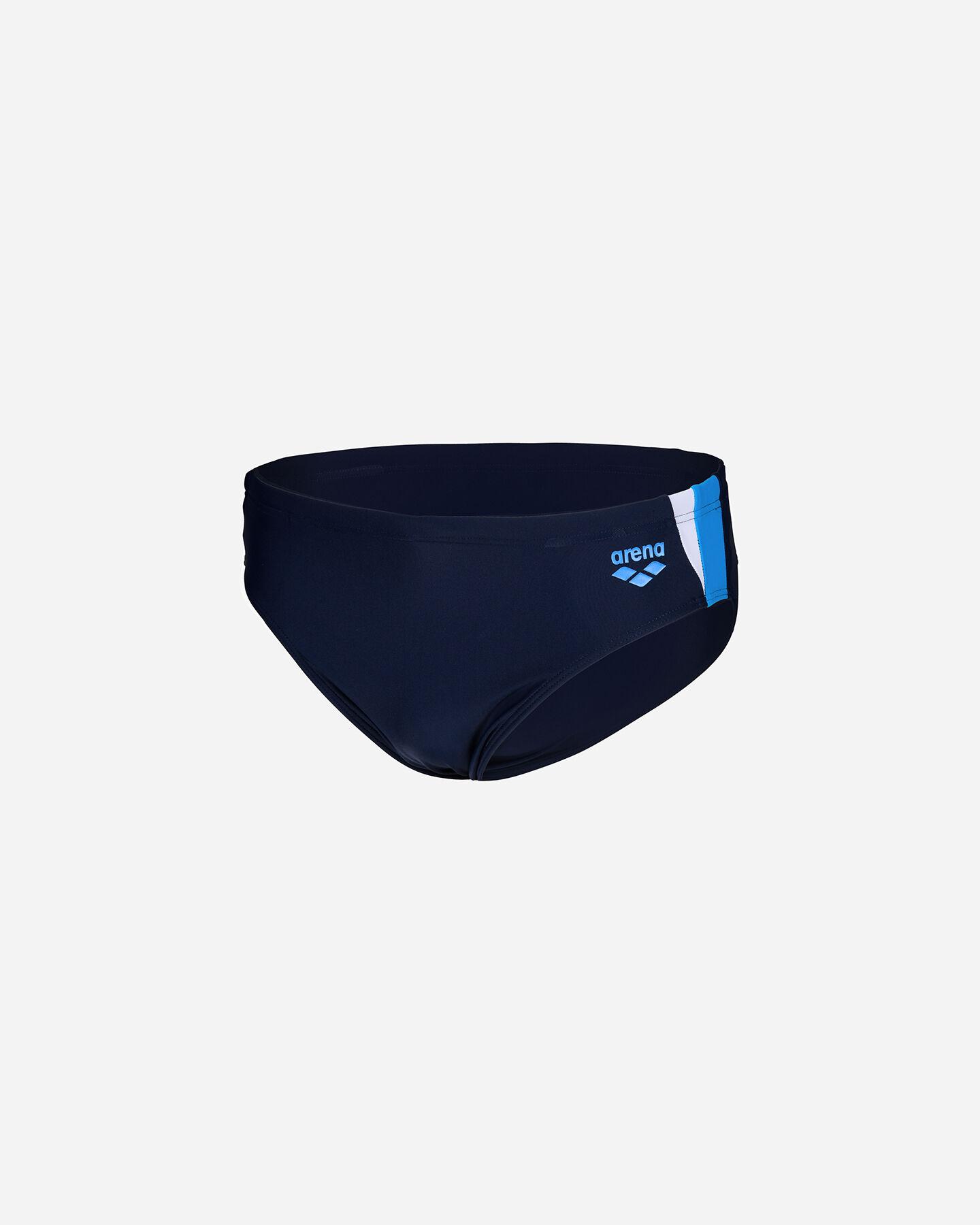 Slip piscina ARENA BONNY M S5253400 scatto 0
