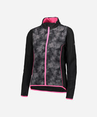 STOREAPP EXCLUSIVE donna RUSH LADY WINDPROOF FULL ZIP W