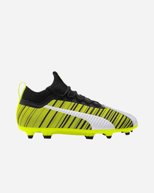 Scarpe calcio PUMA ONE 5.3 FG/AG JR