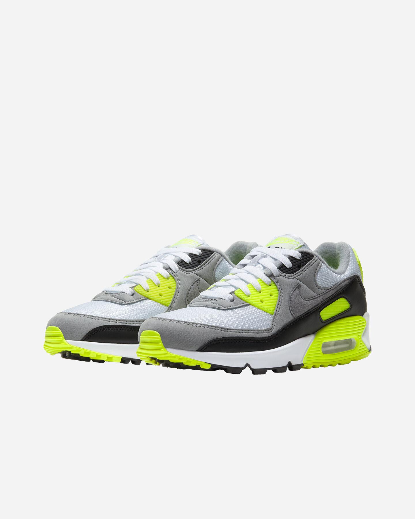 Scarpe sneakers NIKE AIR MAX 90 M S5161923 scatto 1
