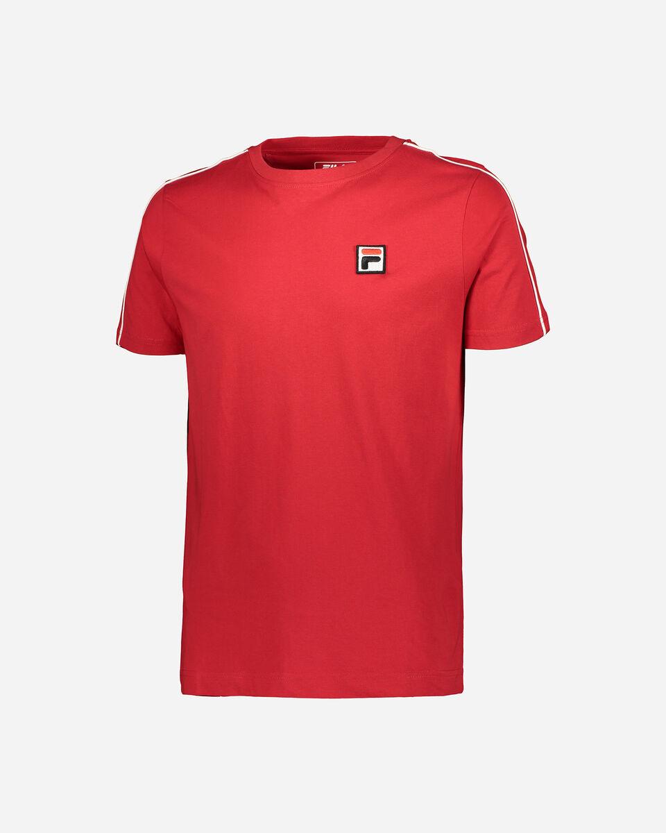 T-Shirt FILA BOX M S4088188 scatto 5