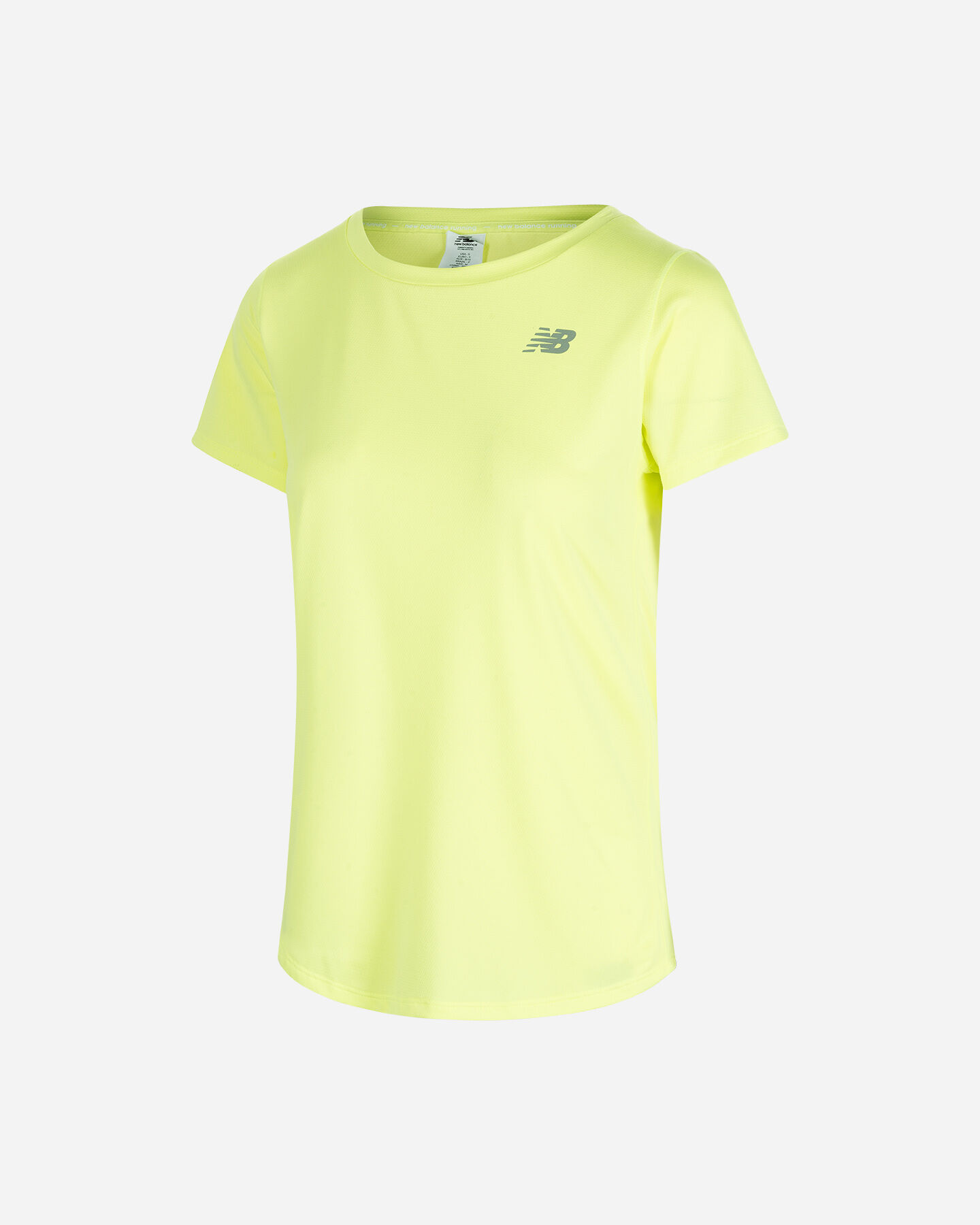 T-Shirt running NEW BALANCE ACCELERATE V2 W S5167062 scatto 0