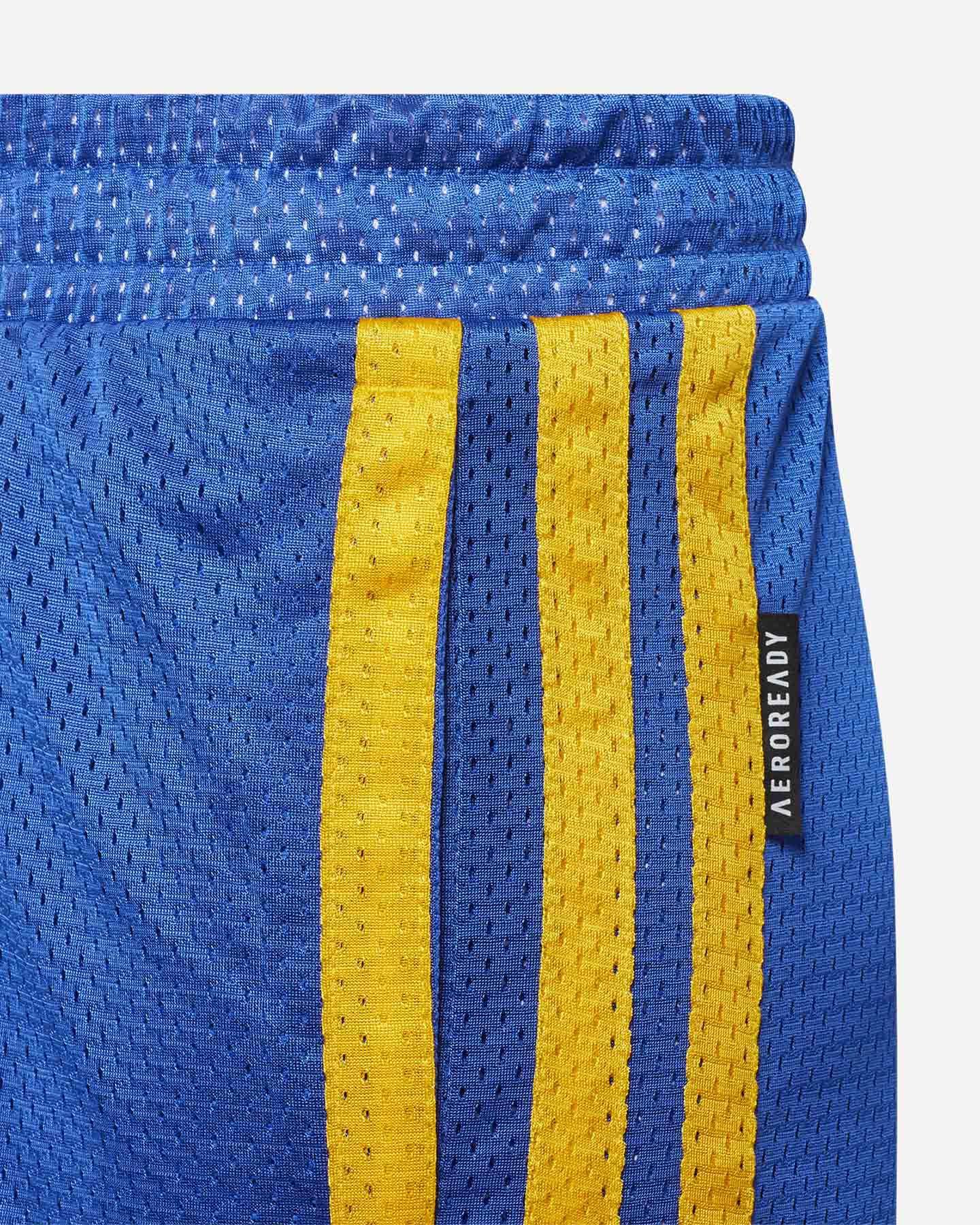 Pantaloncini basket ADIDAS LGD JR S5272031 scatto 4