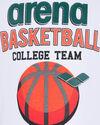 T-Shirt ARENA BASKET JR