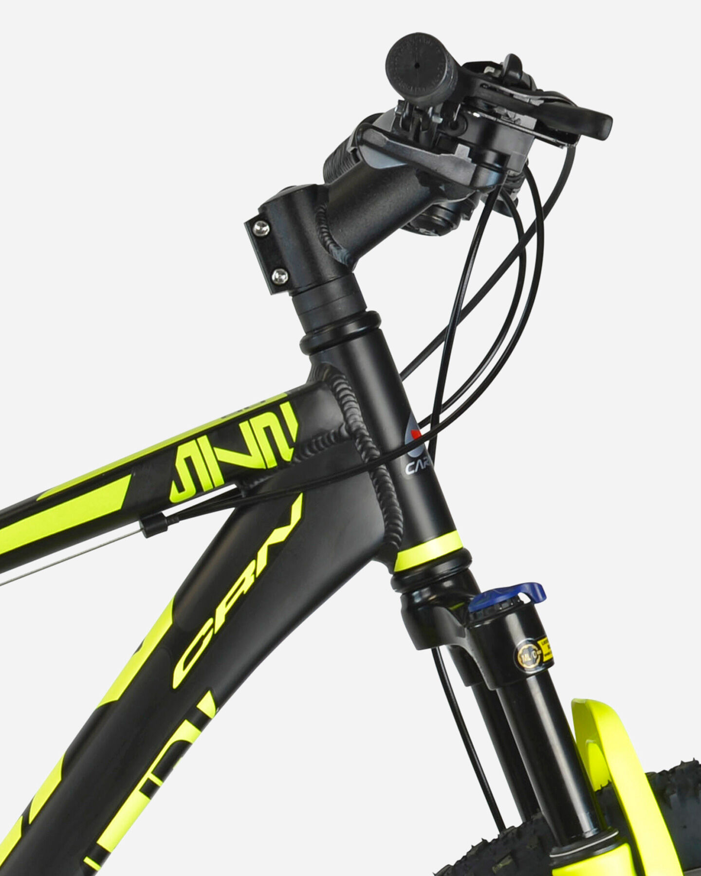 "Mountain bike CARNIELLI MOUNTAIN BIKE 27.5"" 21V M S4047623 scatto 2"