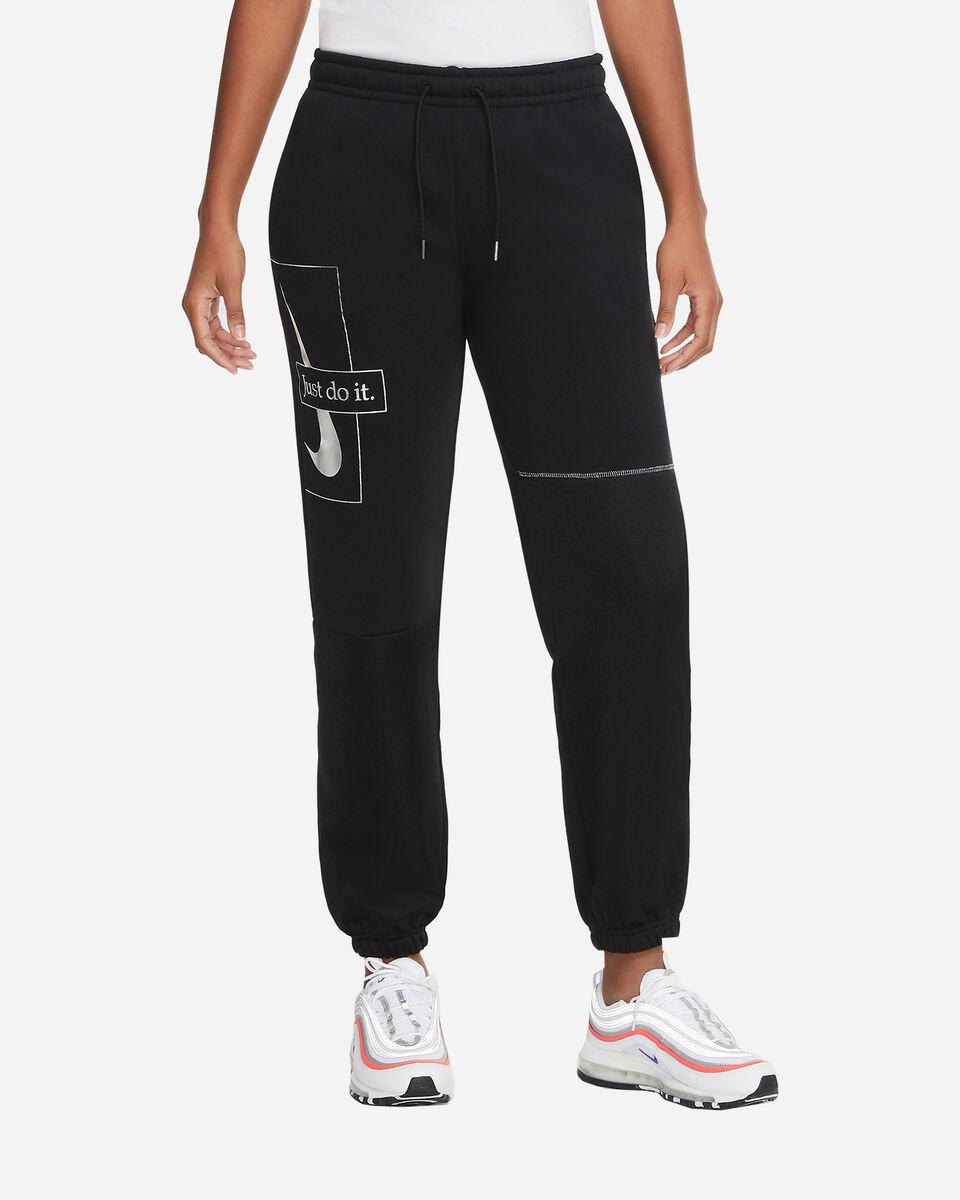 Pantalone NIKE ICON CLASH W S5247393 scatto 0