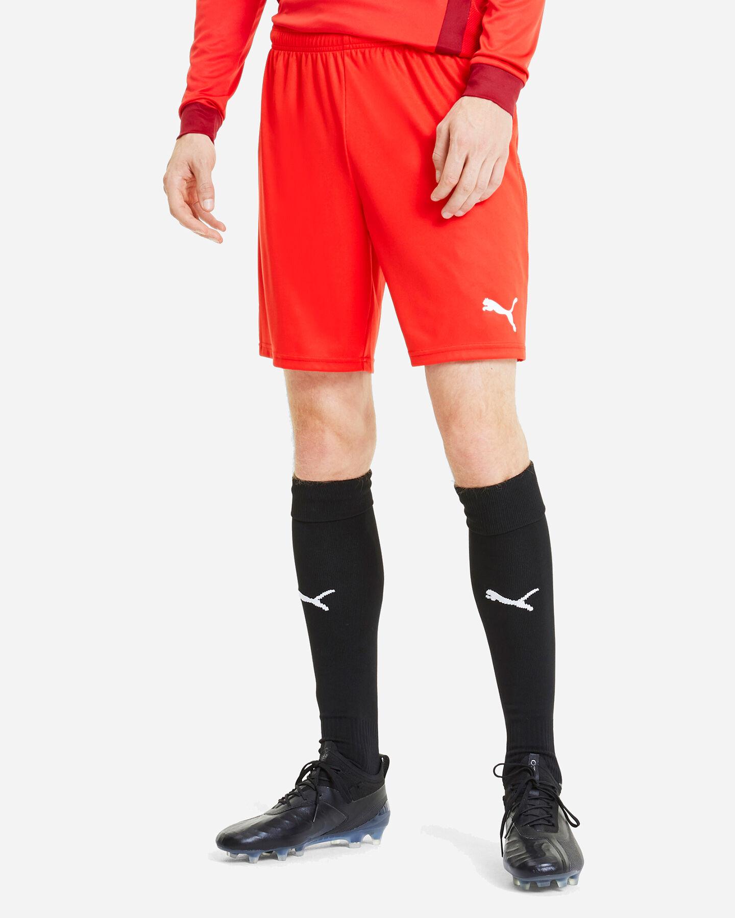 Pantaloncini calcio PUMA GOAL23 KNIT M S5190016 scatto 2