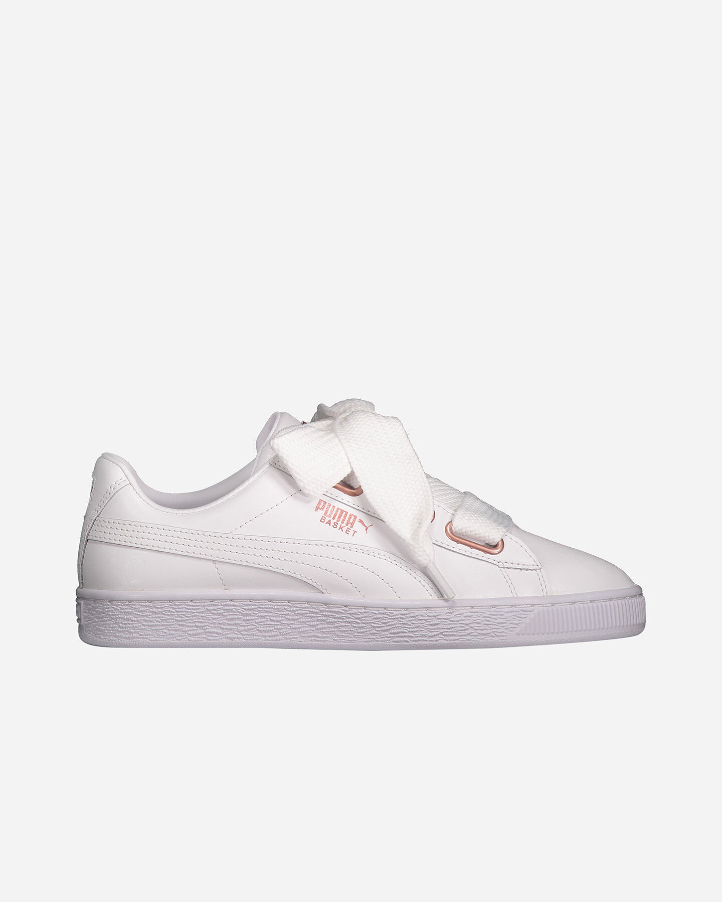 Sneakers Basket Puma 367817 Cisalfa W Gqdwtg Heart 001 Su Leather Scarpe OPk0nw