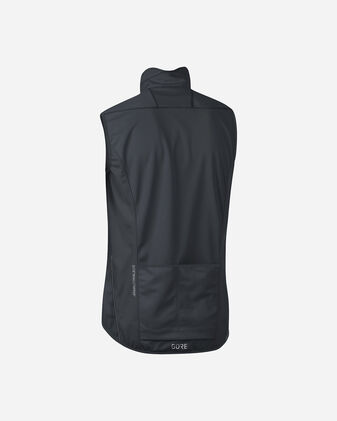 Giacca ciclismo GORE C3 WINDSTOPPER GILET M