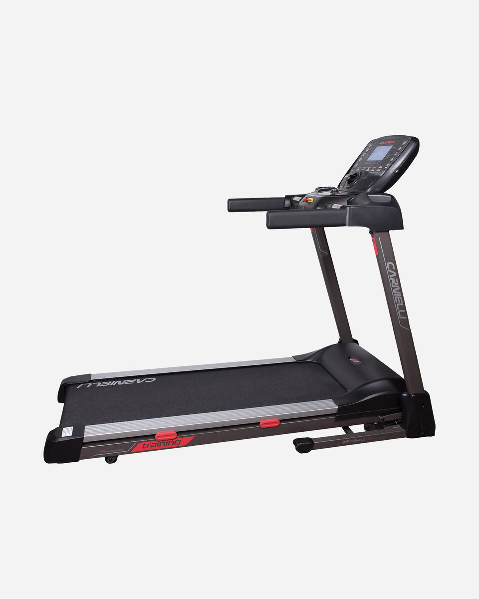 Tapis roulant CARNIELLI HP TRAINING S4007088|GEN|UNI scatto 0