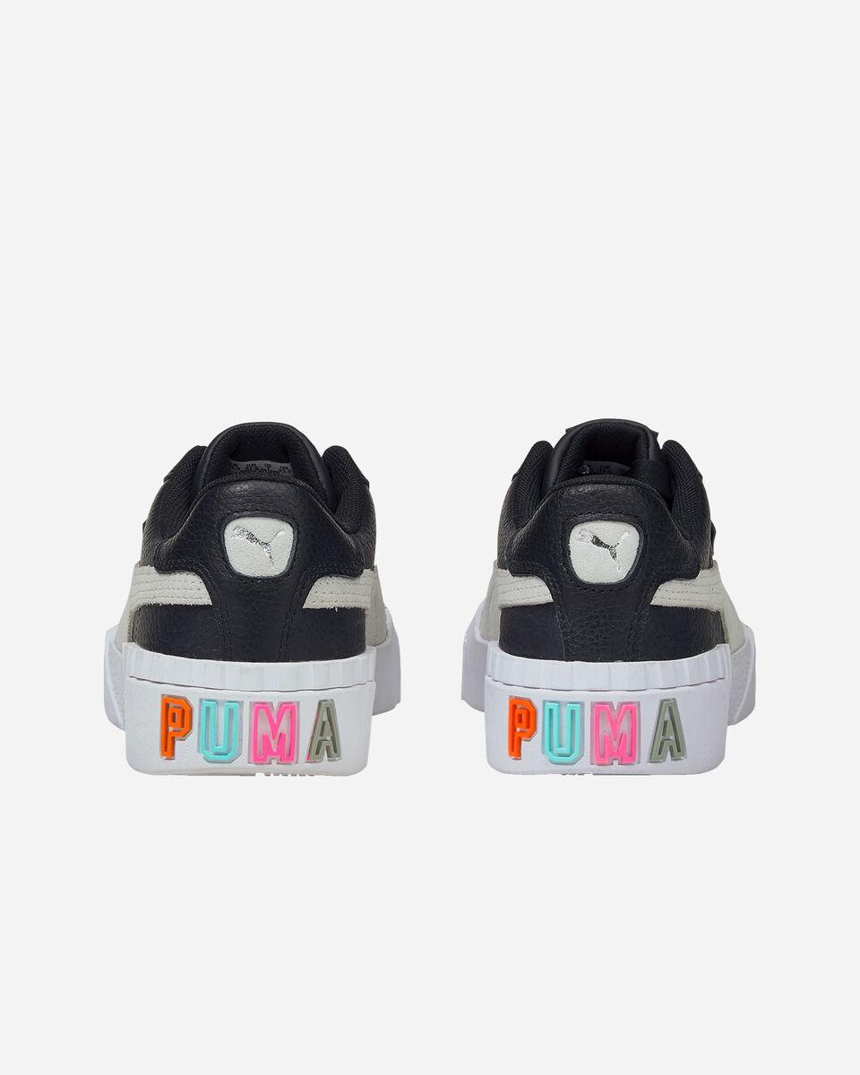Scarpe sneakers PUMA CALI VARSITY W S5234556 scatto 4