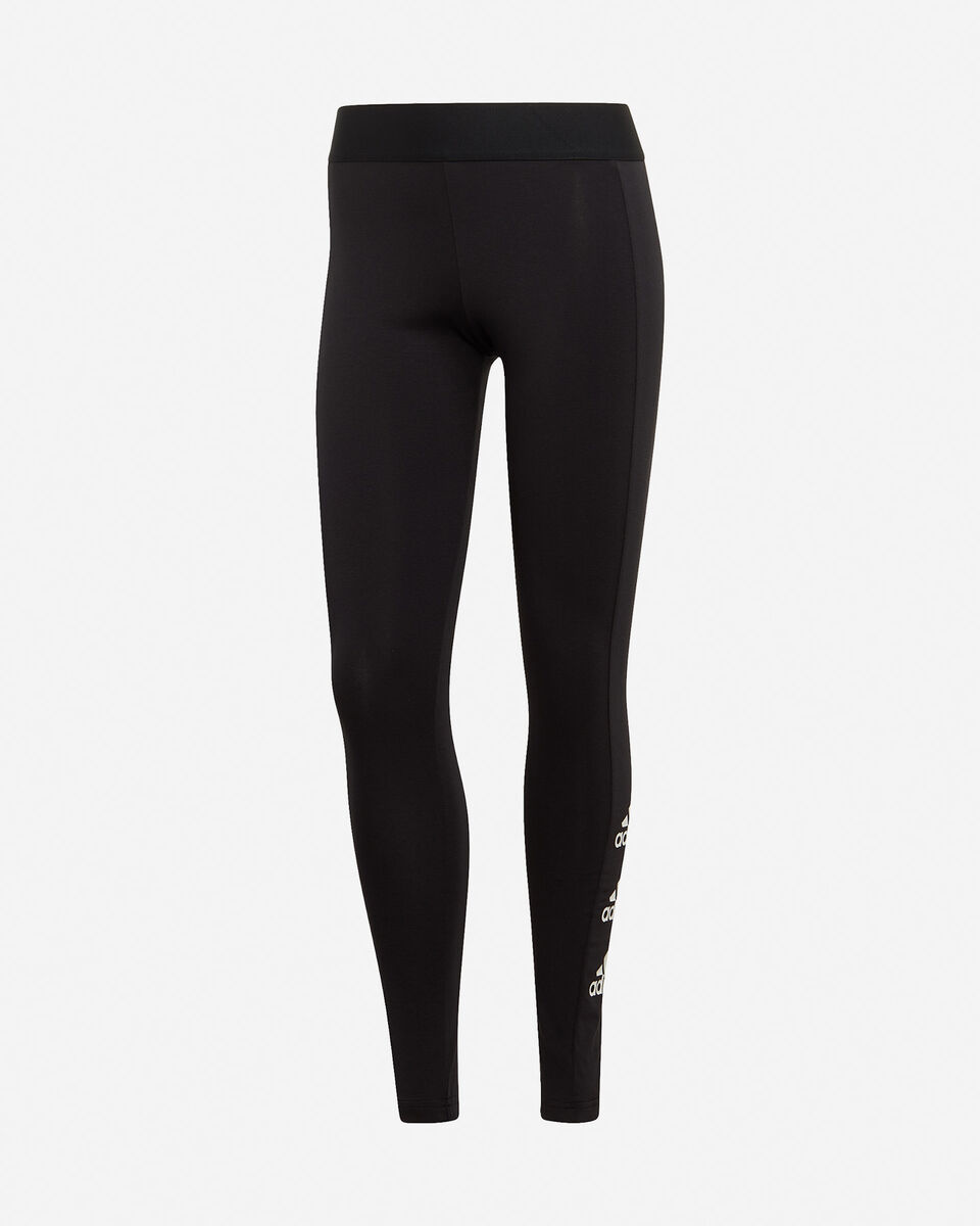 Leggings ADIDAS MUST HAVES STACKED LOGO W S5153933 scatto 0
